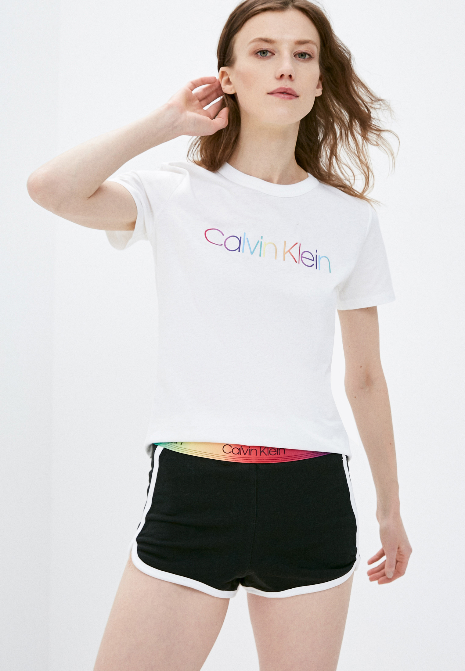 Пижама Calvin Klein Underwear QS6672E