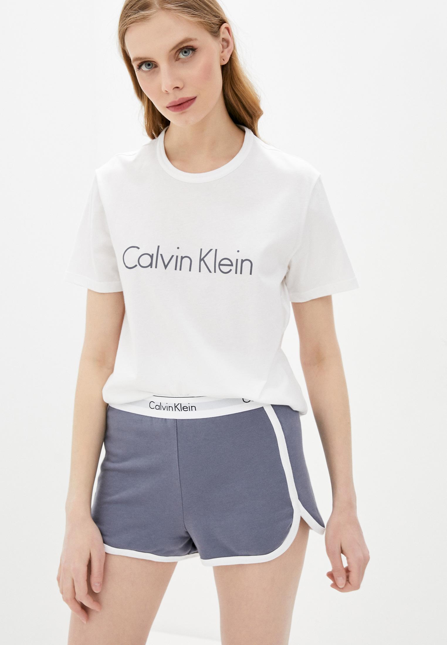 Пижама Calvin Klein Underwear Пижама Calvin Klein Underwear