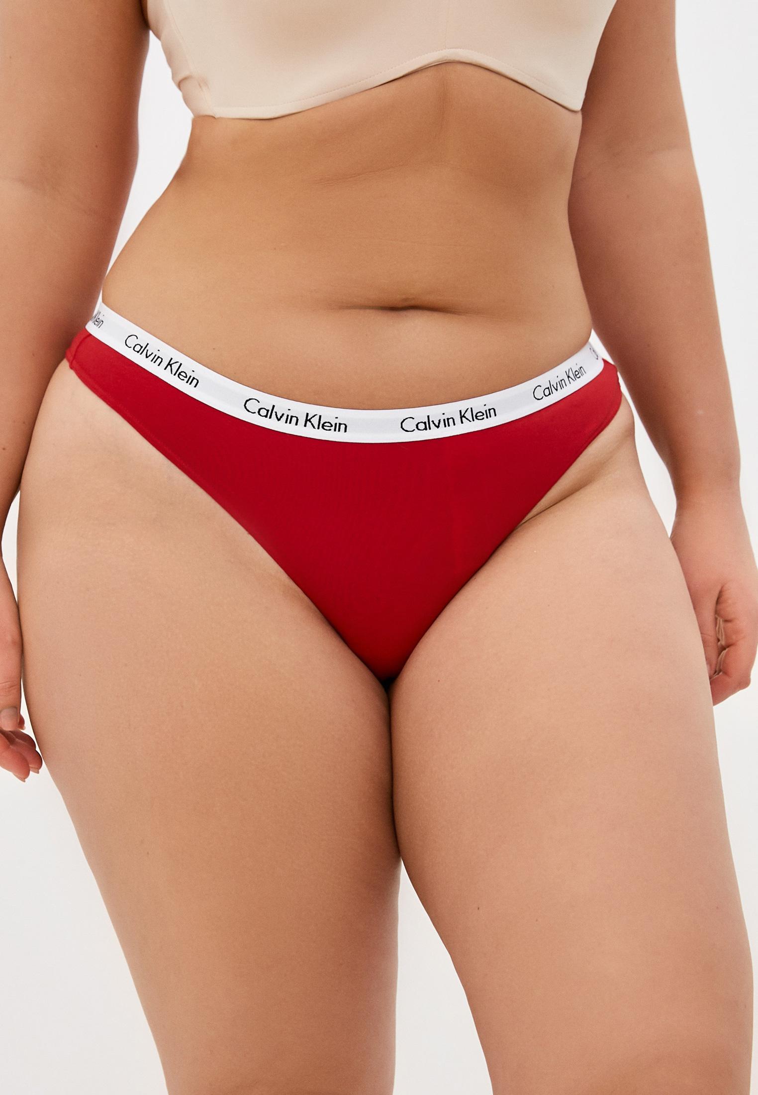 Женские трусы Calvin Klein Underwear QD3587E
