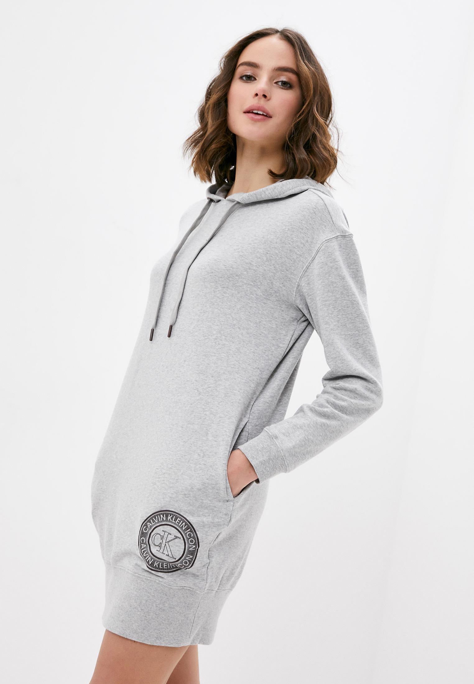 Платье Calvin Klein Underwear QS6572E