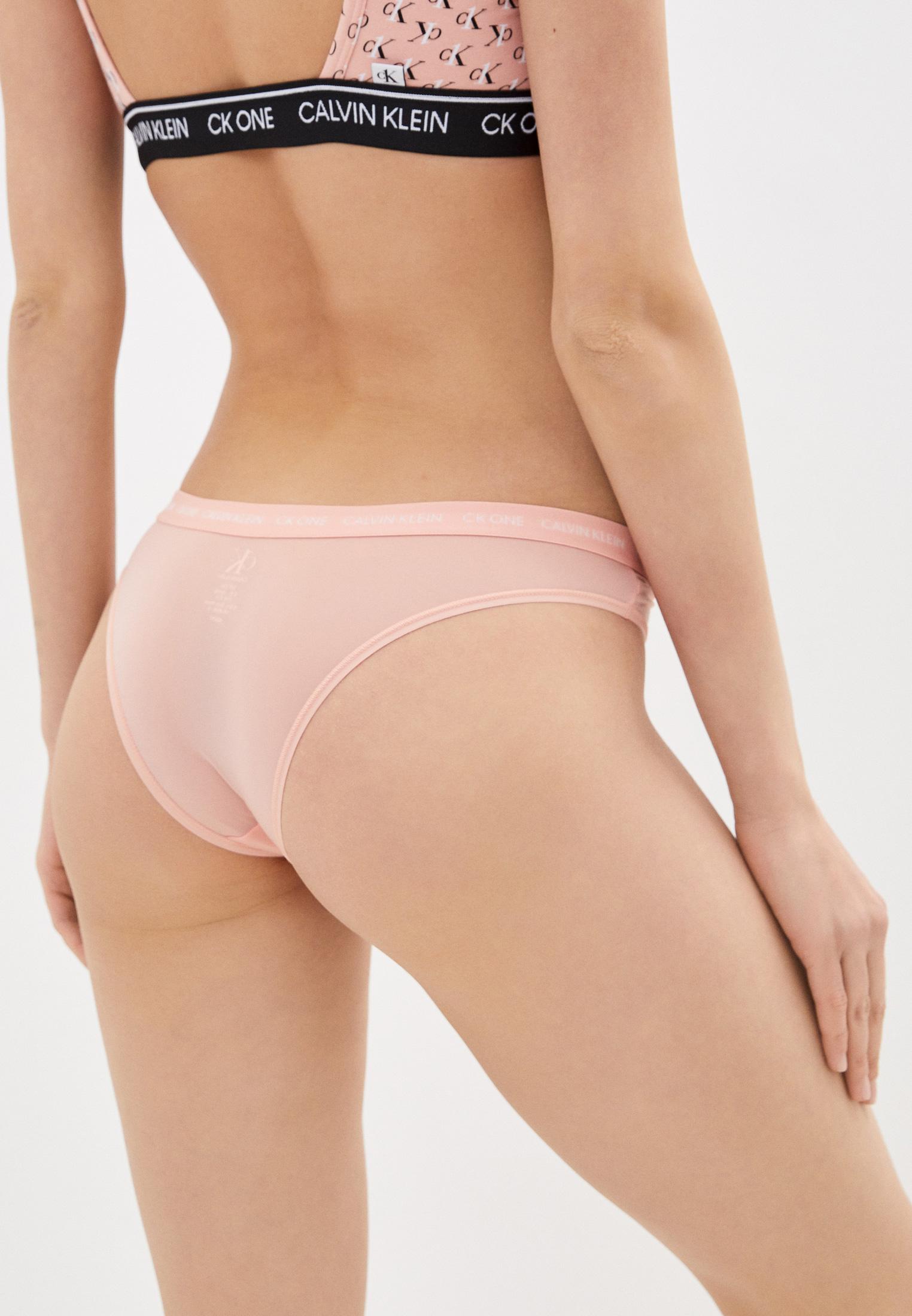 Женские трусы Calvin Klein Underwear QD3797E: изображение 3