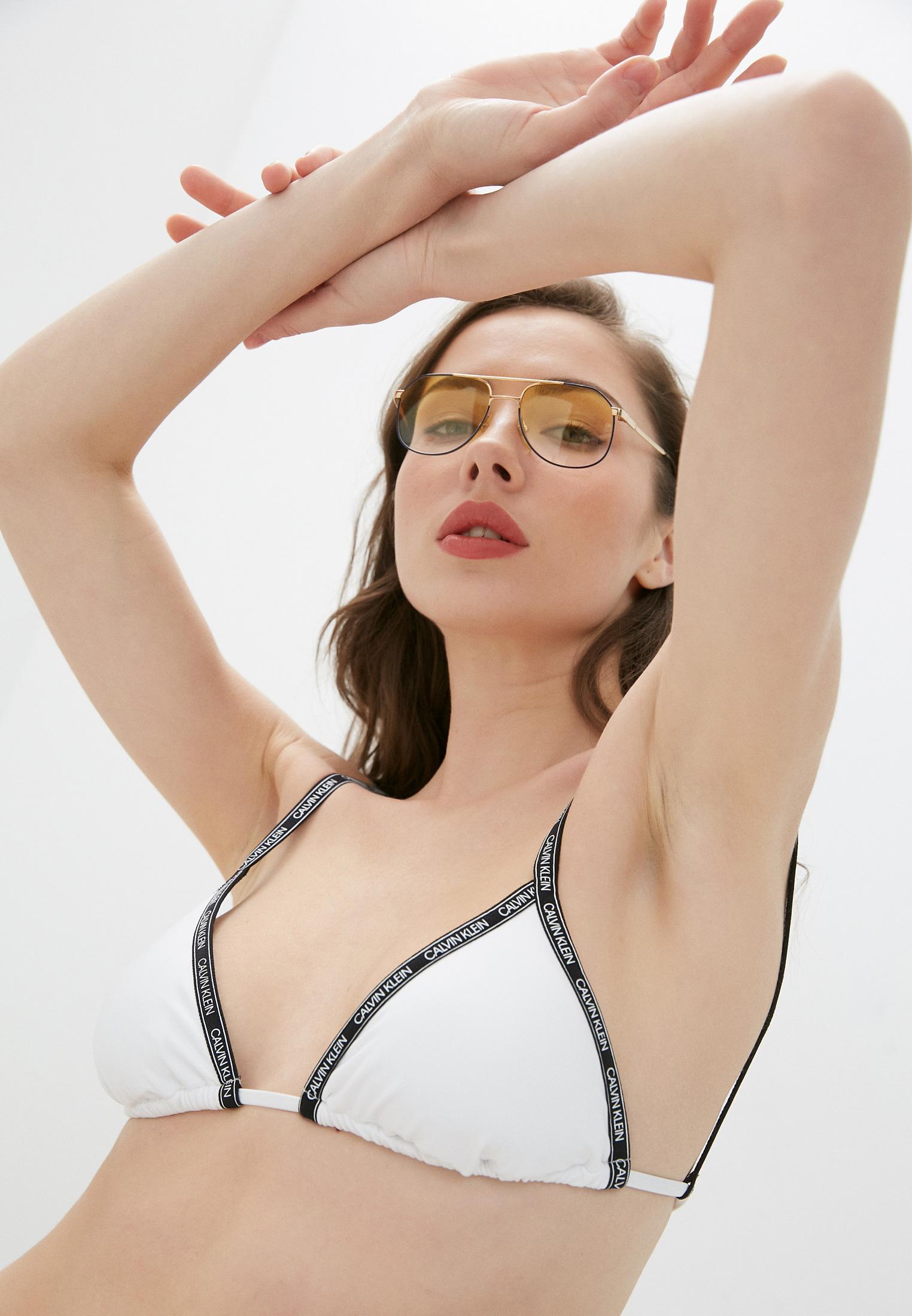 Лиф Calvin Klein Underwear Лиф Calvin Klein Underwear
