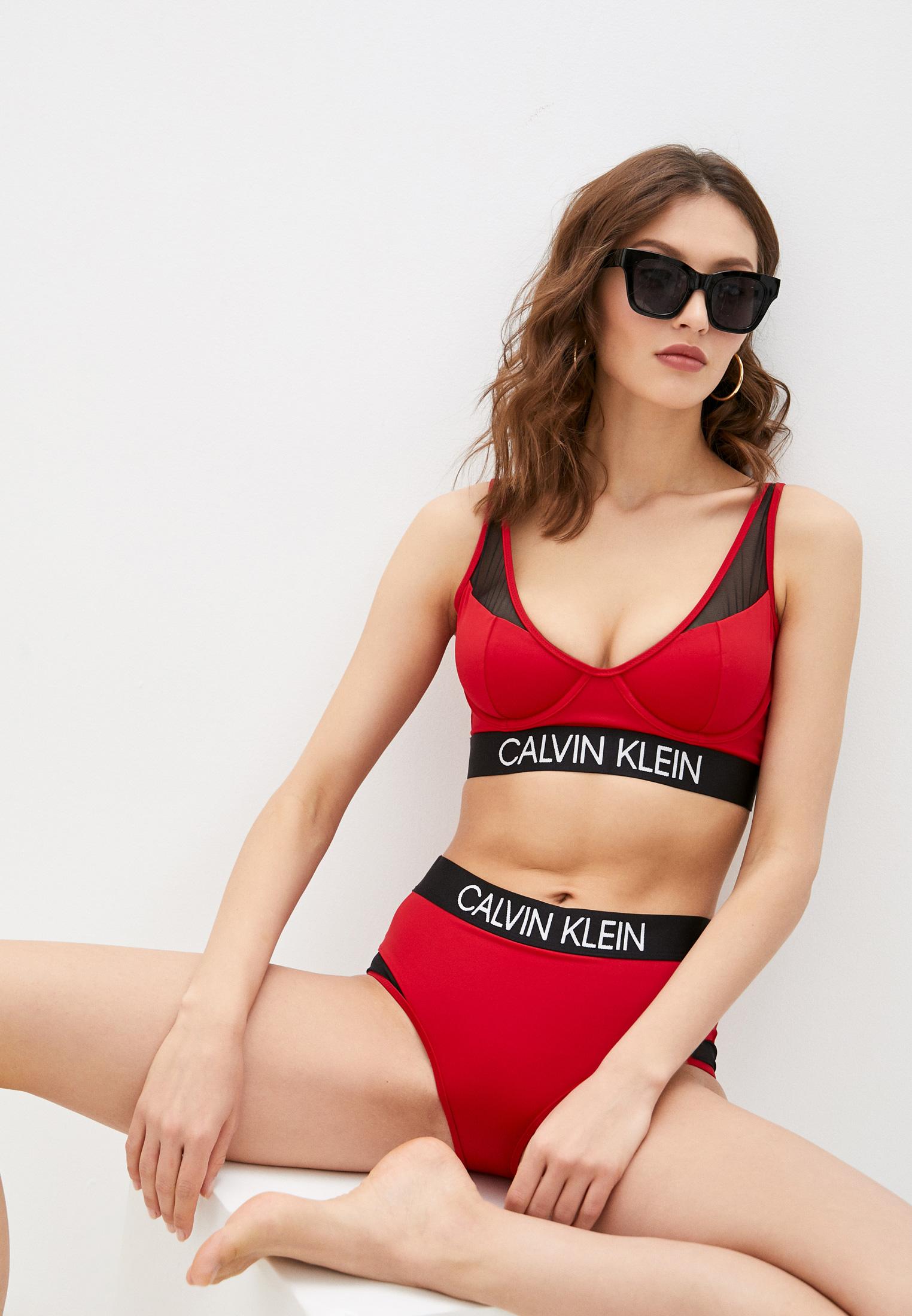 Женские плавки Calvin Klein Underwear Плавки Calvin Klein Underwear