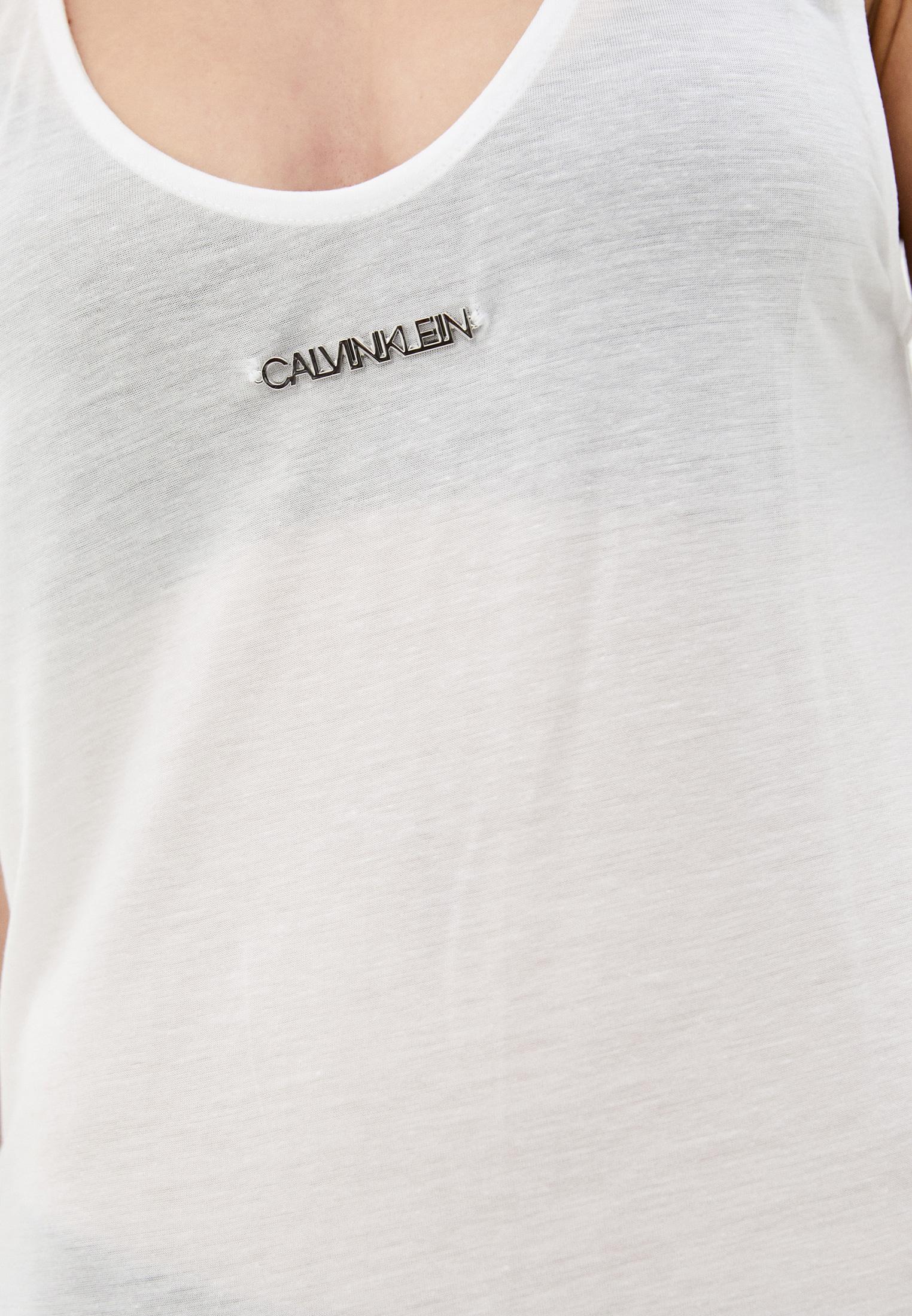 Туника Calvin Klein Underwear KW0KW01355: изображение 5