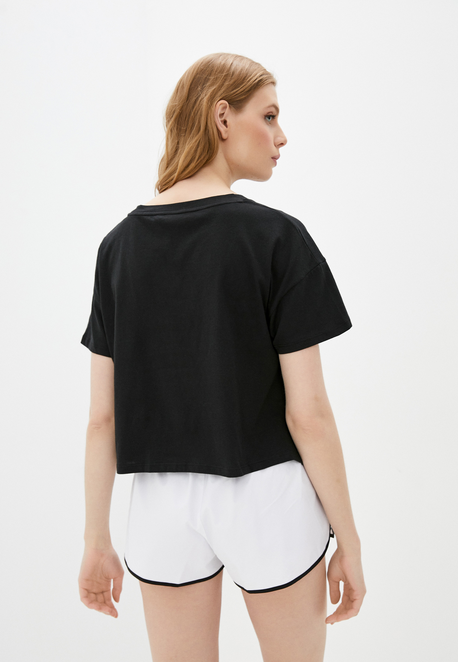 Футболка с коротким рукавом Calvin Klein Underwear KW0KW01366: изображение 4