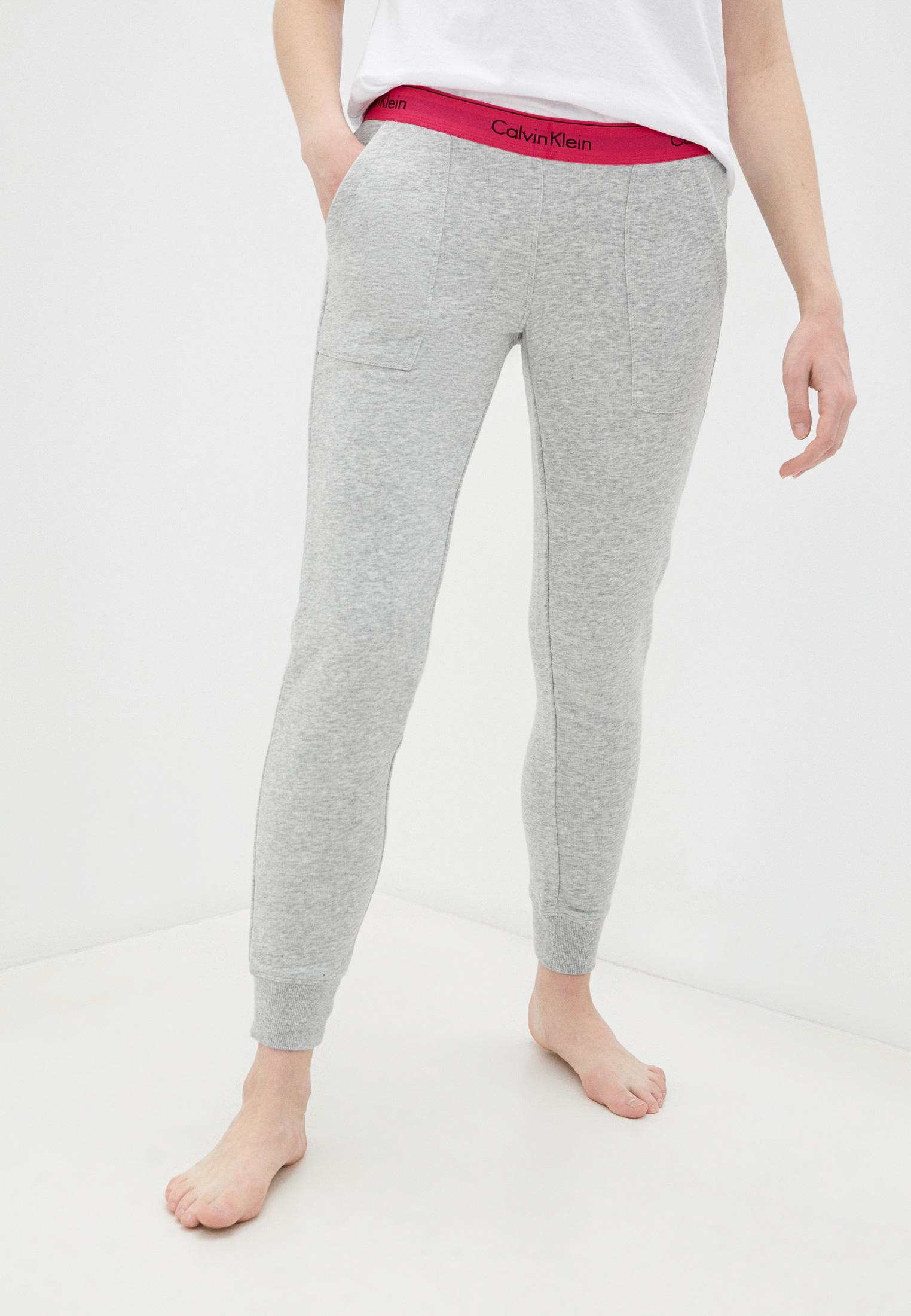 Женские домашние брюки Calvin Klein Underwear QS5716E