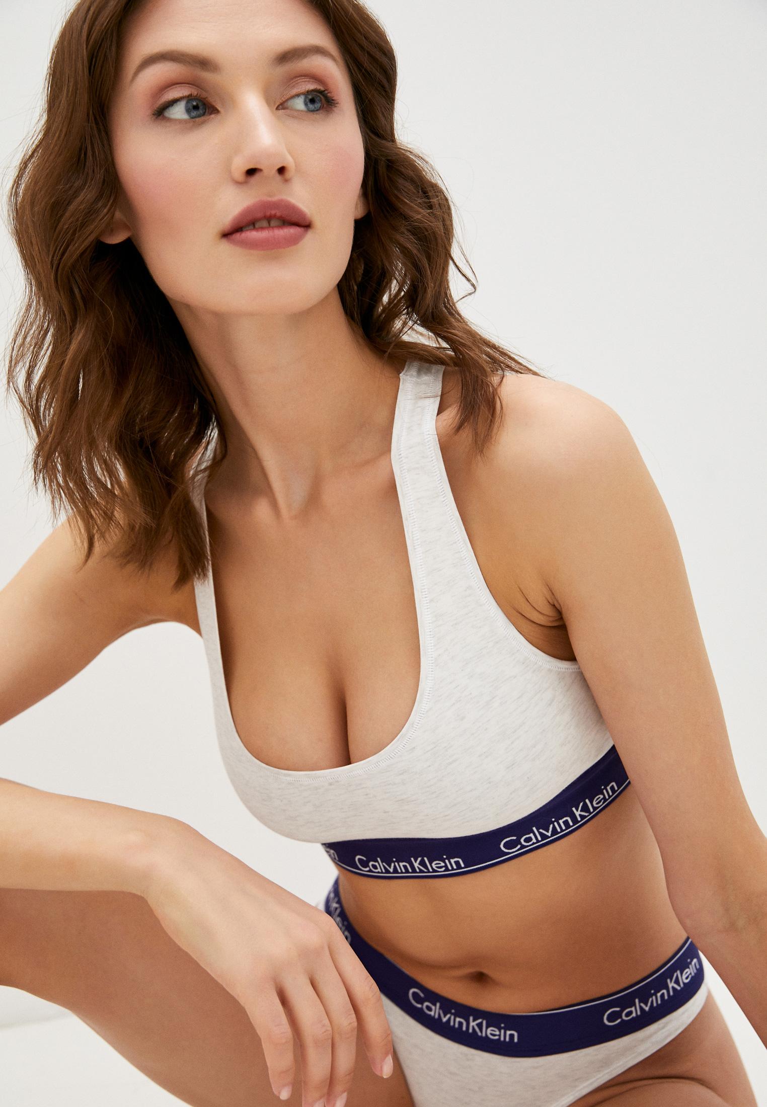 Бюстгальтер Calvin Klein Underwear F3785E: изображение 7