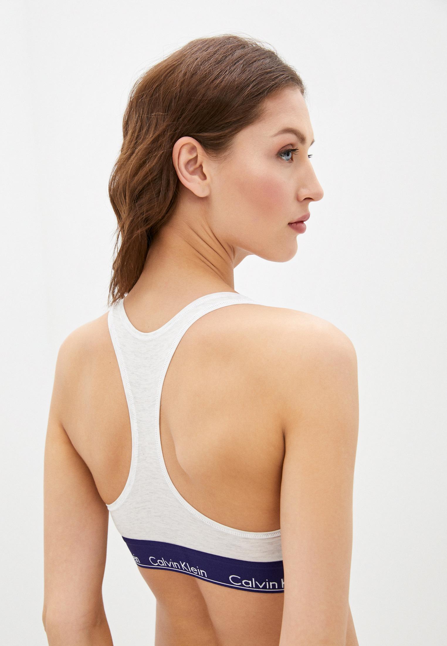 Бюстгальтер Calvin Klein Underwear F3785E: изображение 8