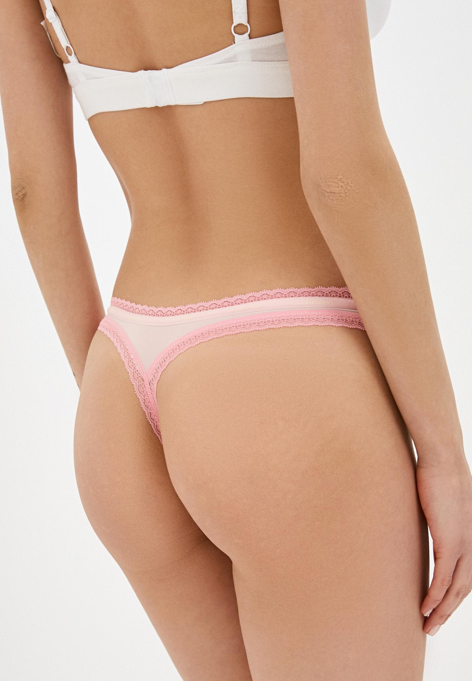 Женские трусы Calvin Klein Underwear QD3763E: изображение 2
