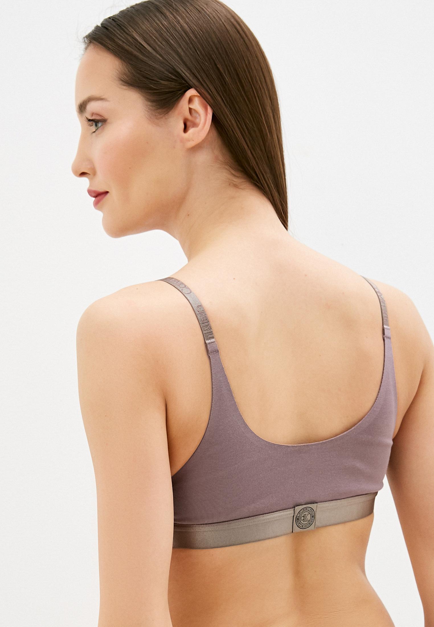 Бюстгальтер Calvin Klein Underwear QF6248E: изображение 2