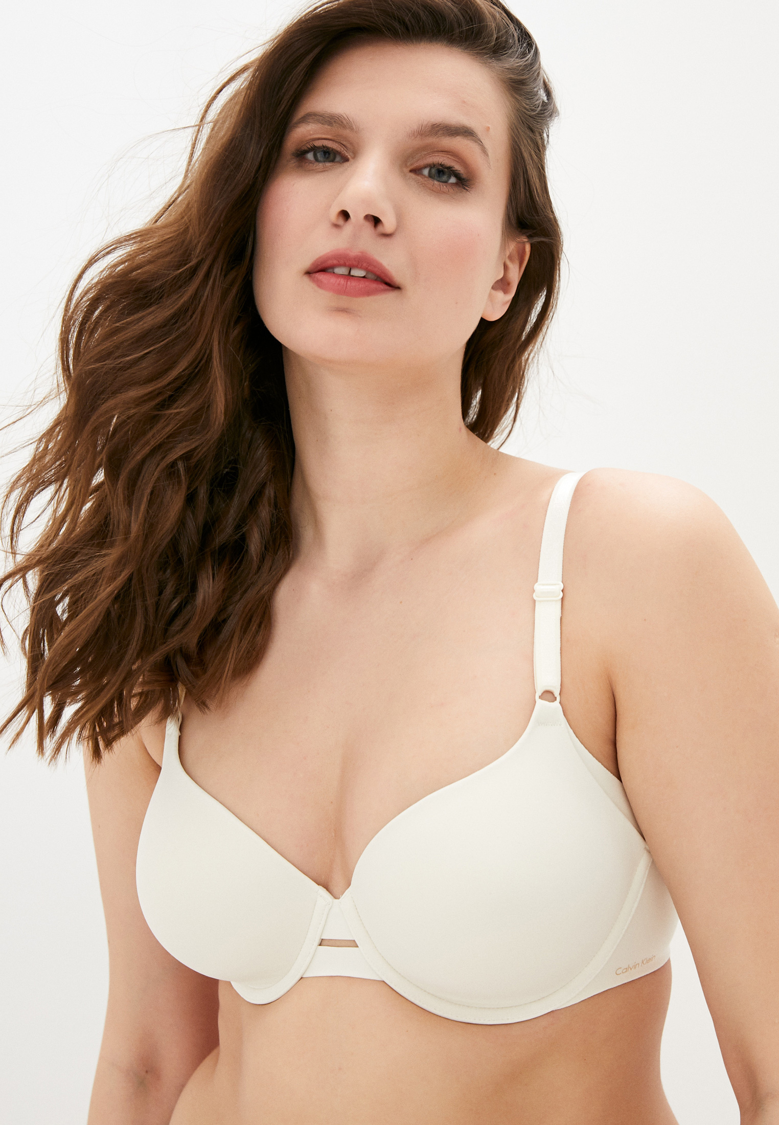 Бюстгальтер Calvin Klein Underwear QF1184E: изображение 1