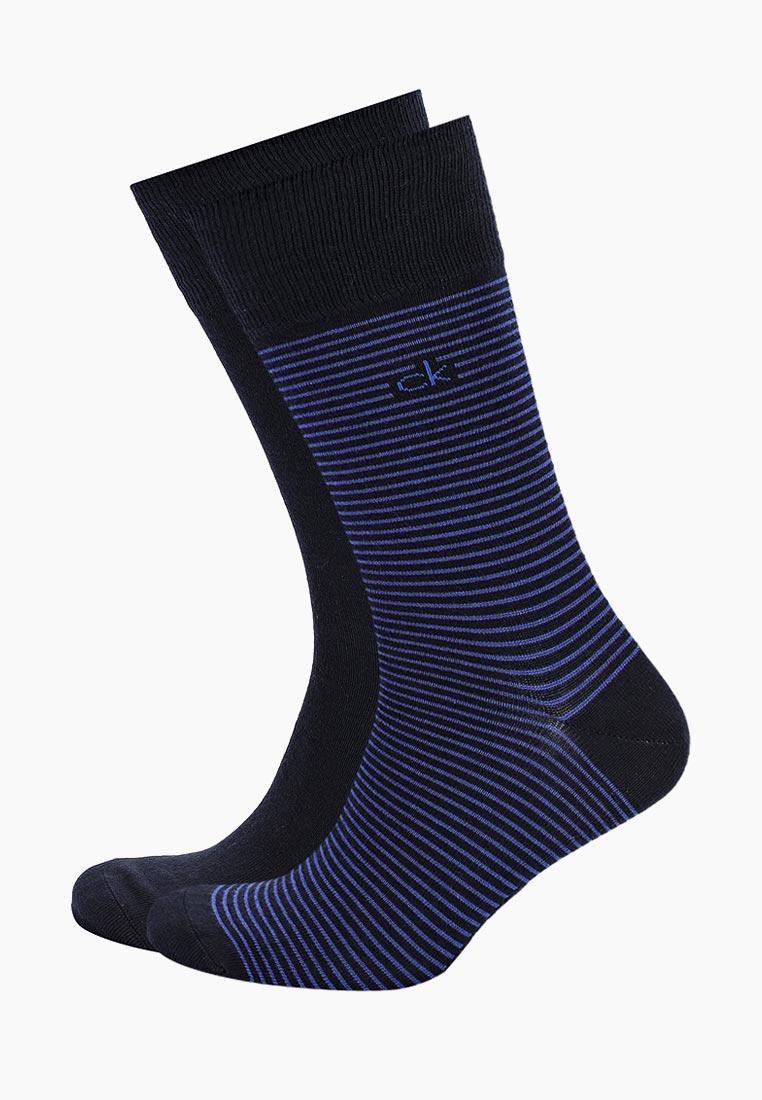 Мужские носки Calvin Klein Underwear ECW177