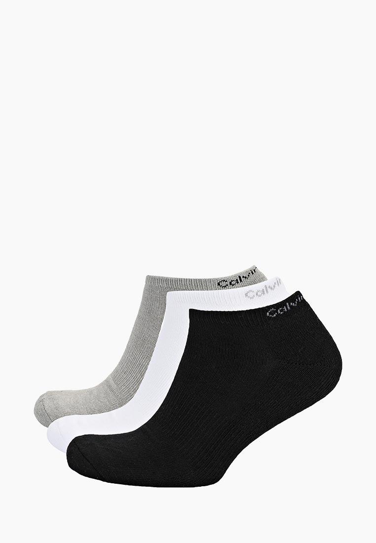 Мужские носки Calvin Klein Underwear ECC371