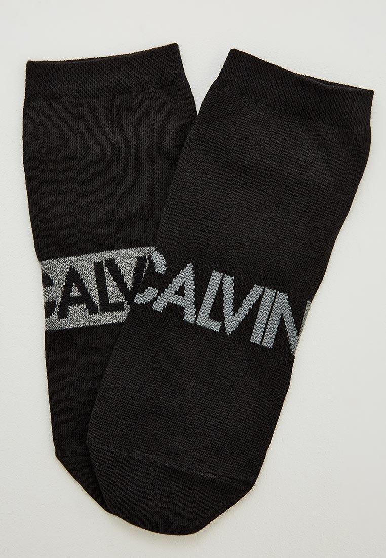 Мужские носки Calvin Klein Underwear ECC373