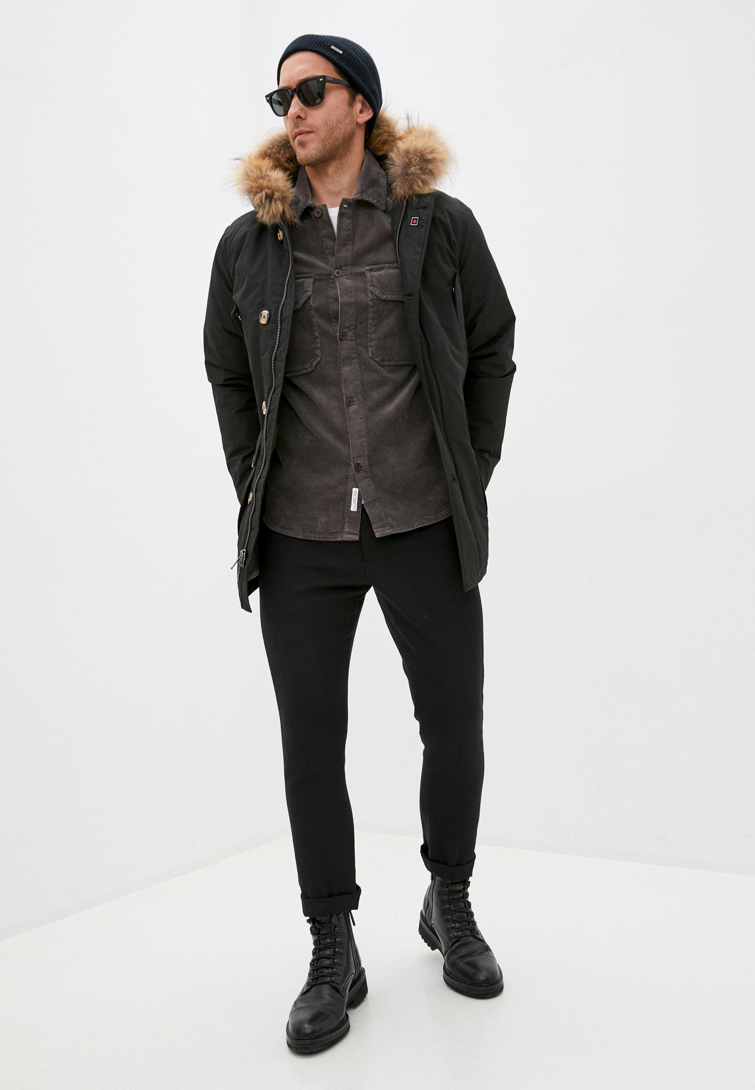 Утепленная куртка Canadian CNGCM01N: изображение 3