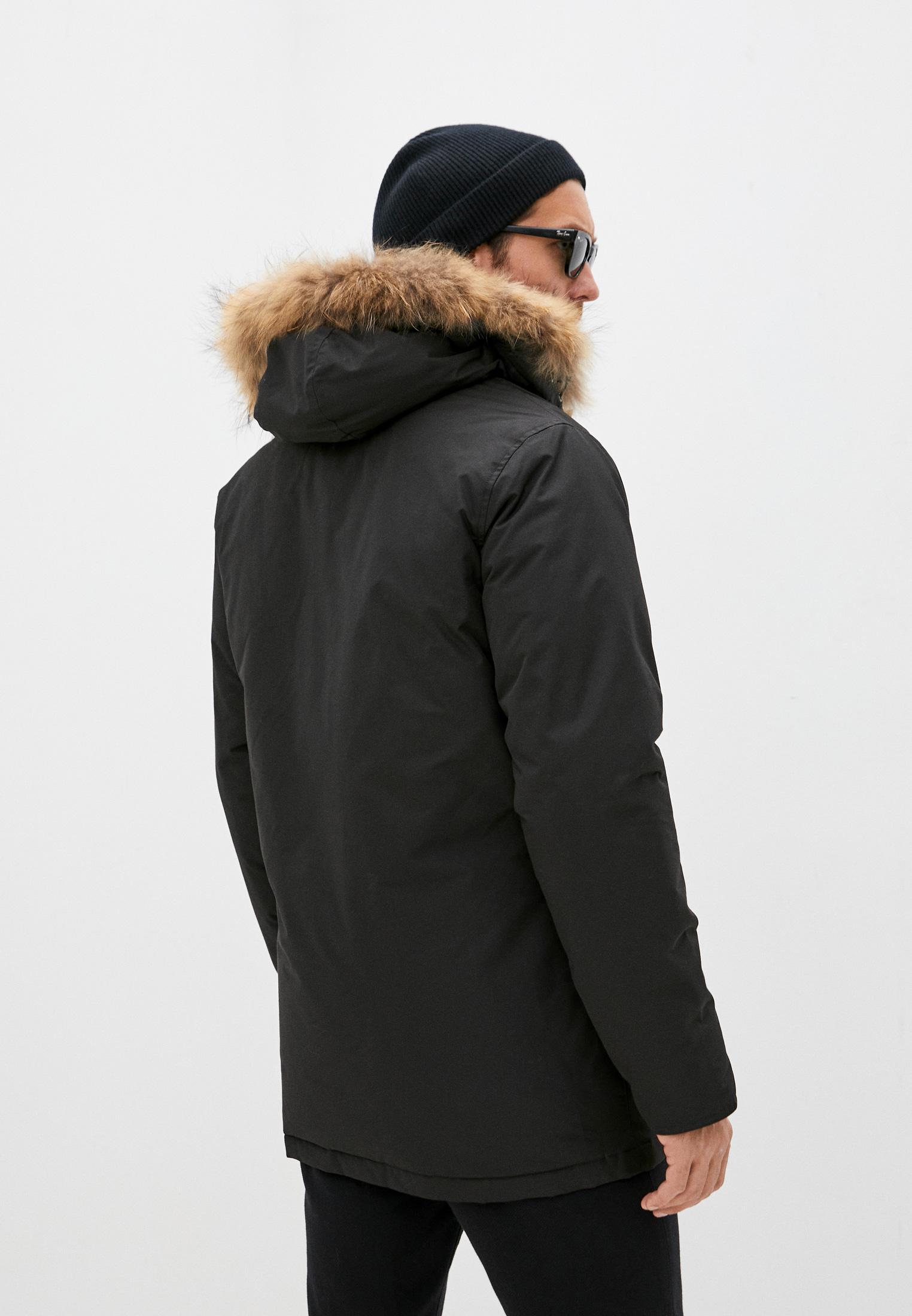 Утепленная куртка Canadian CNGCM01N: изображение 4