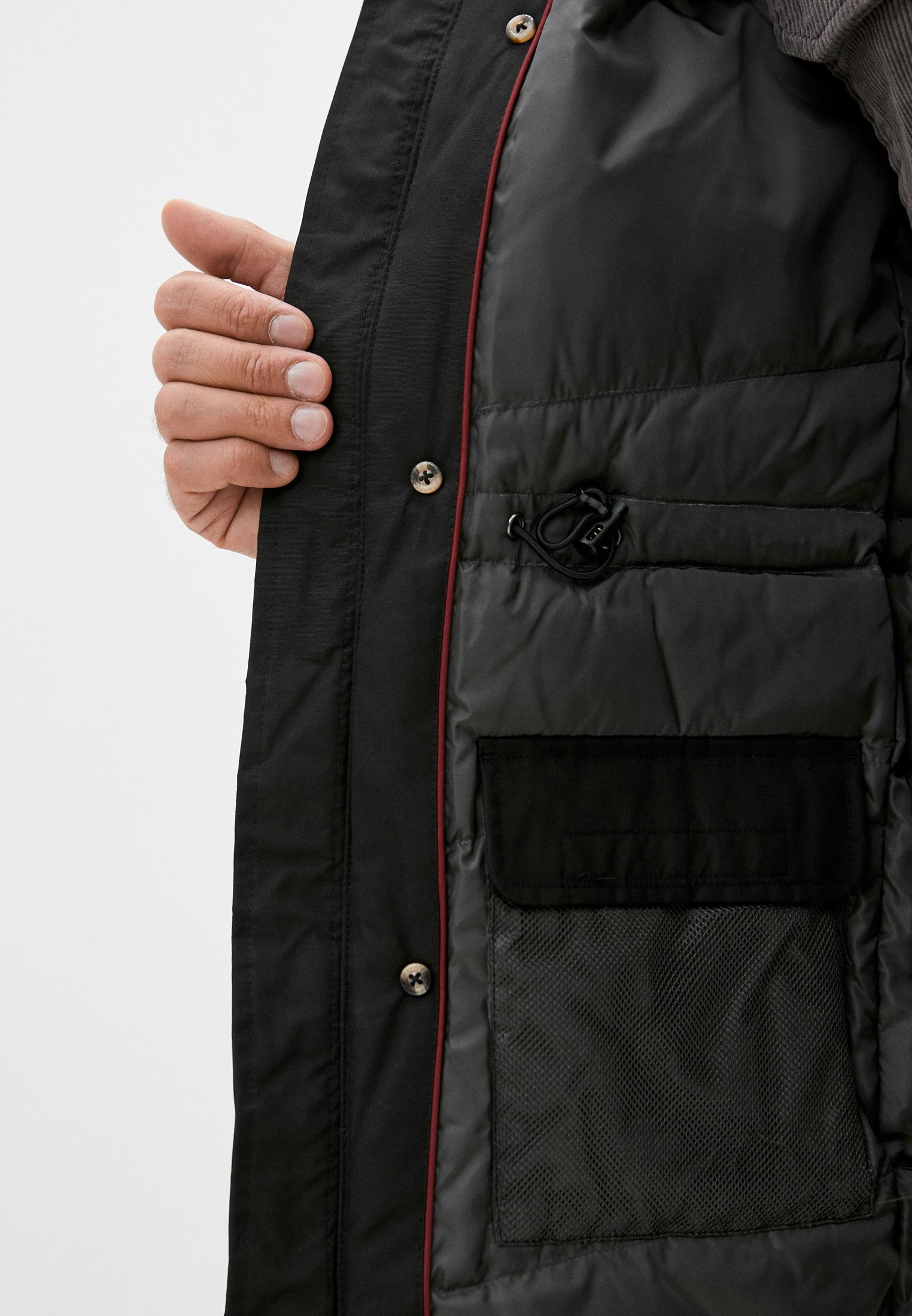 Утепленная куртка Canadian CNGCM01N: изображение 5