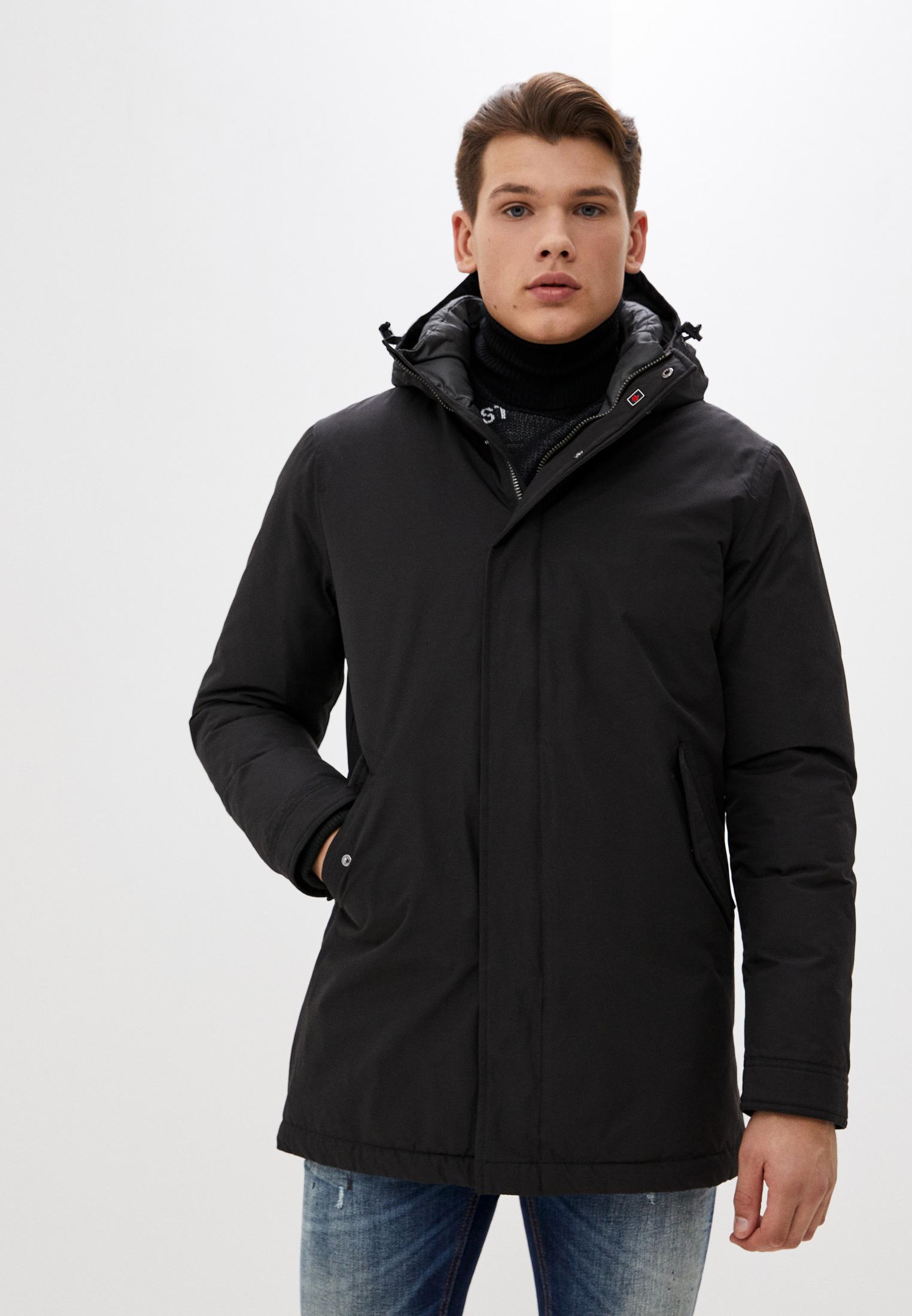 Утепленная куртка Canadian CNG220002: изображение 1