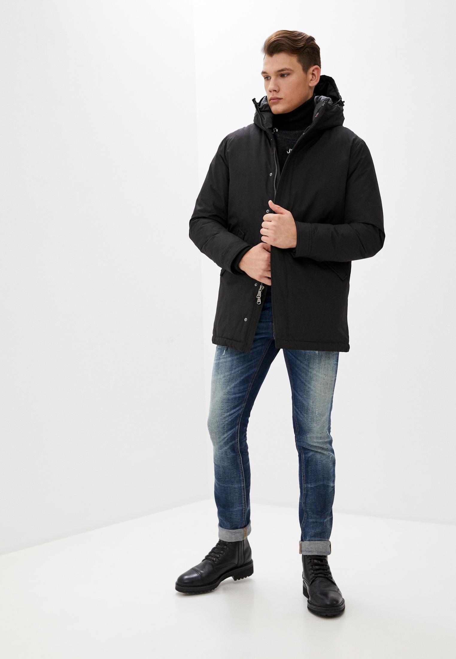 Утепленная куртка Canadian CNG220002: изображение 3