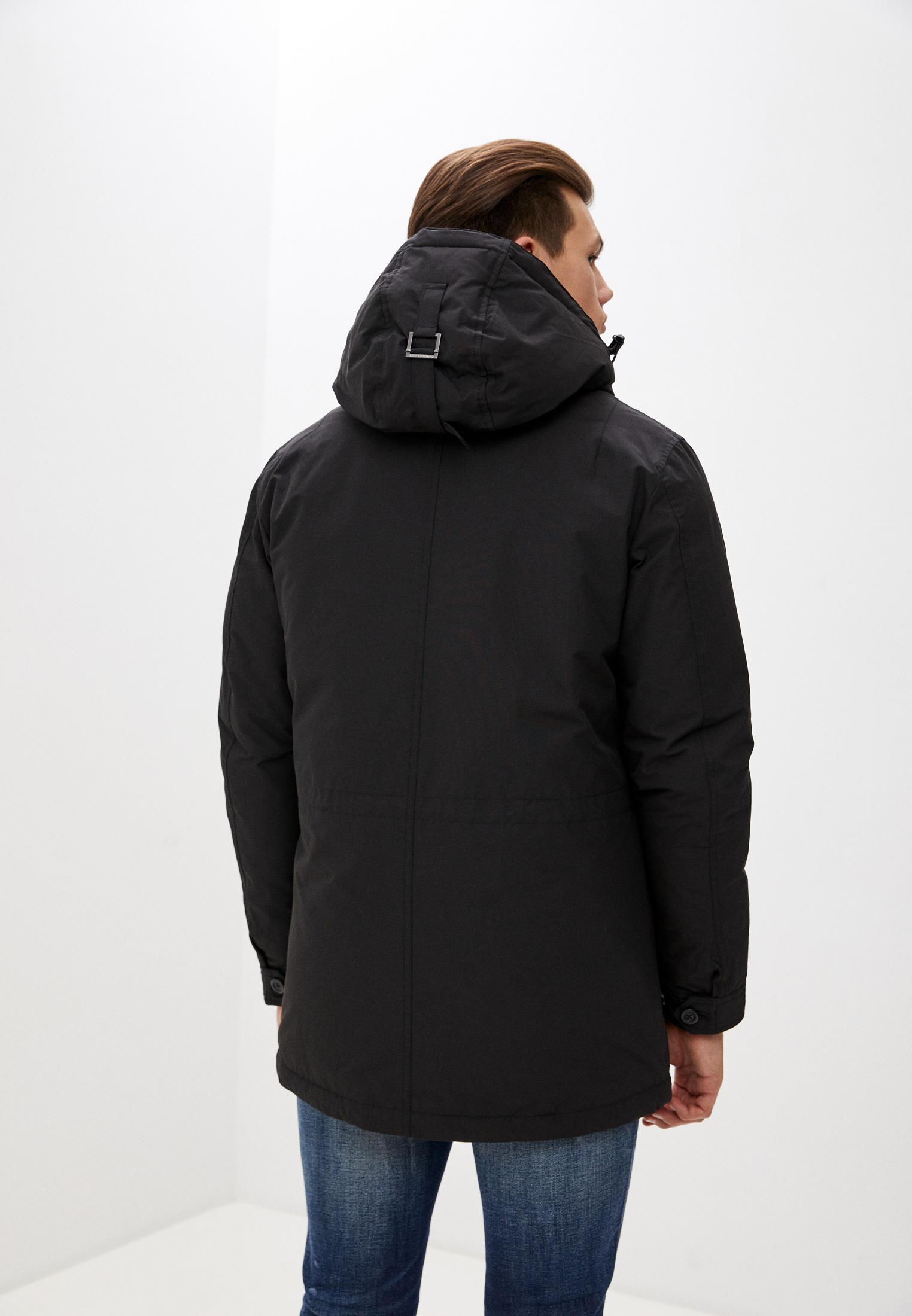 Утепленная куртка Canadian CNG220002: изображение 4