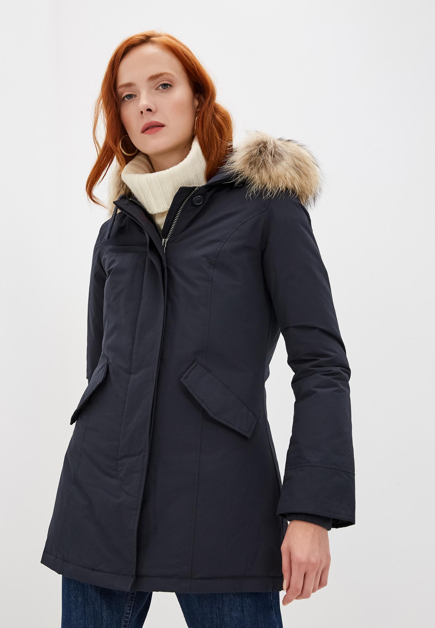 Утепленная куртка Canadian CNGCM01NWFN