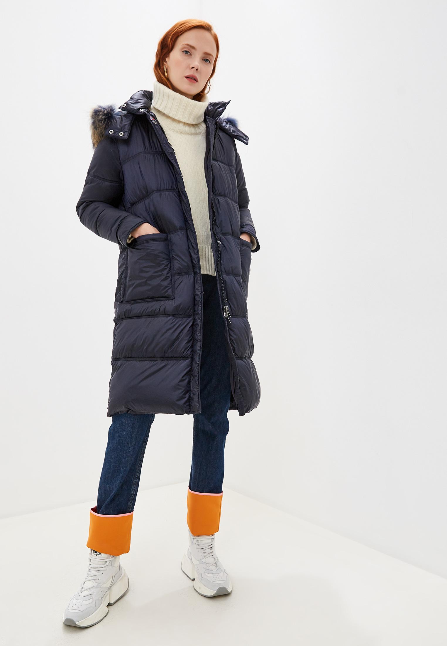 Утепленная куртка Canadian CNG219383WCH: изображение 2