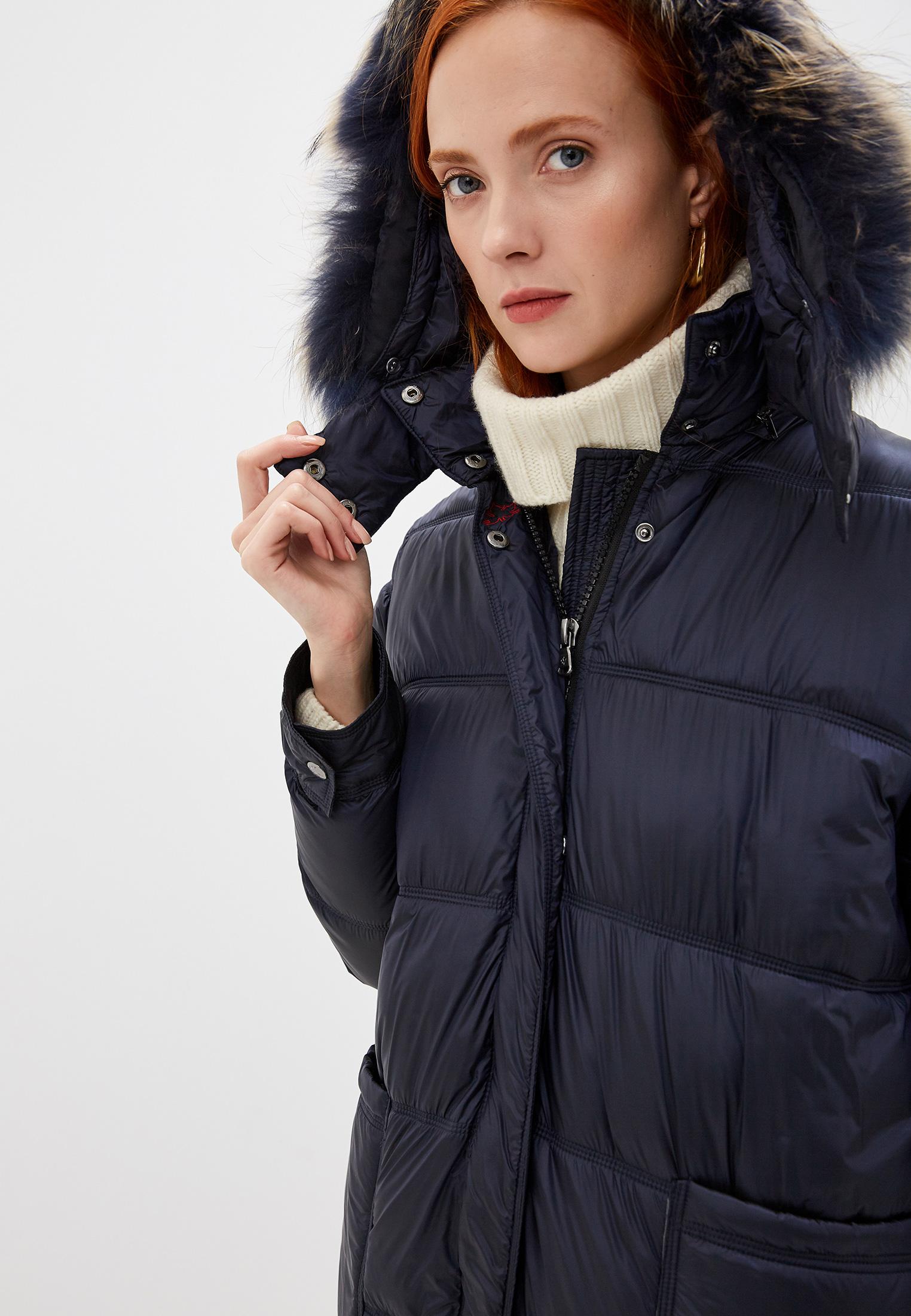 Утепленная куртка Canadian CNG219383WCH: изображение 5