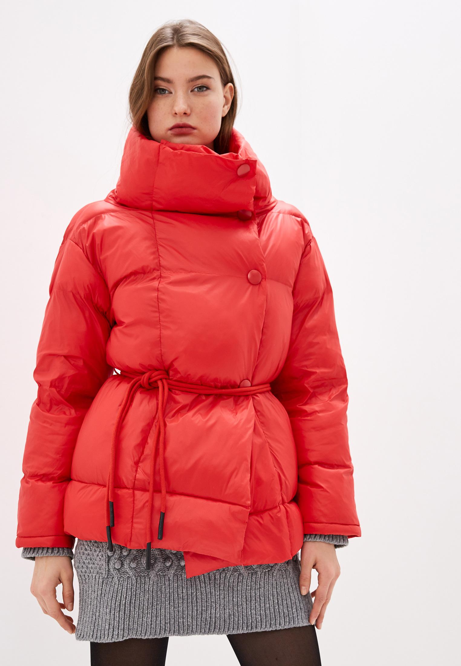Утепленная куртка Canadian CNG219371W