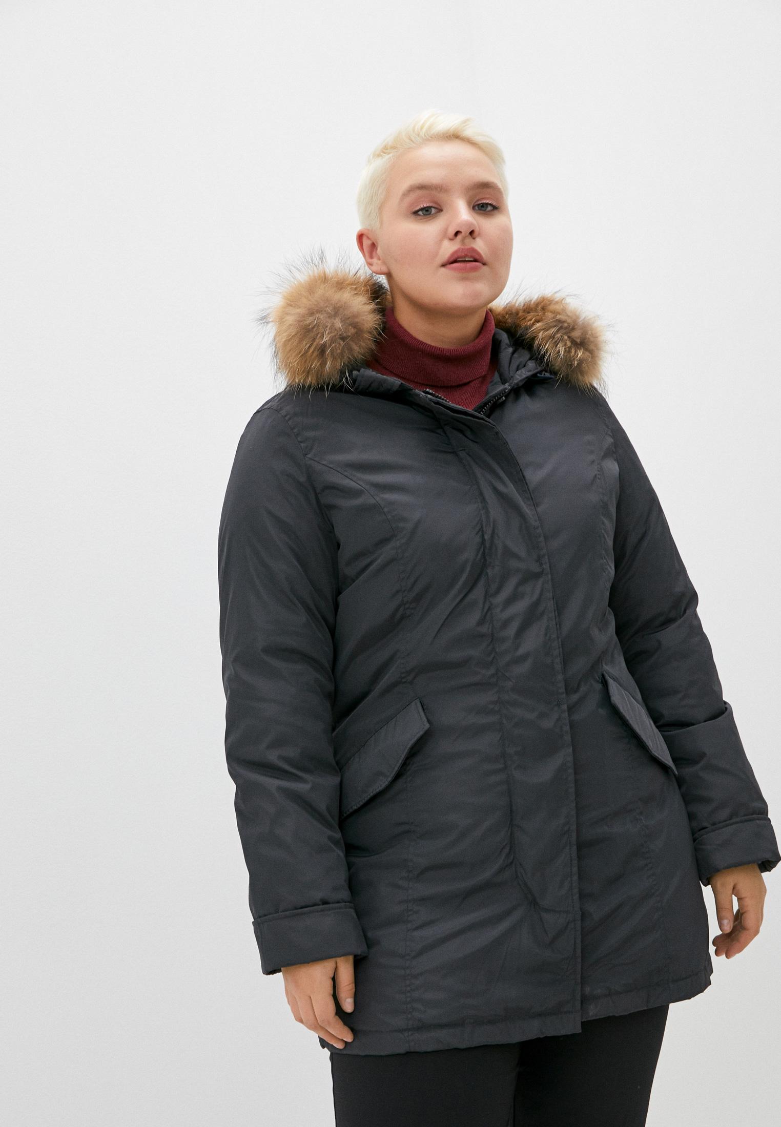 Утепленная куртка Canadian CN.GCM01NW ME