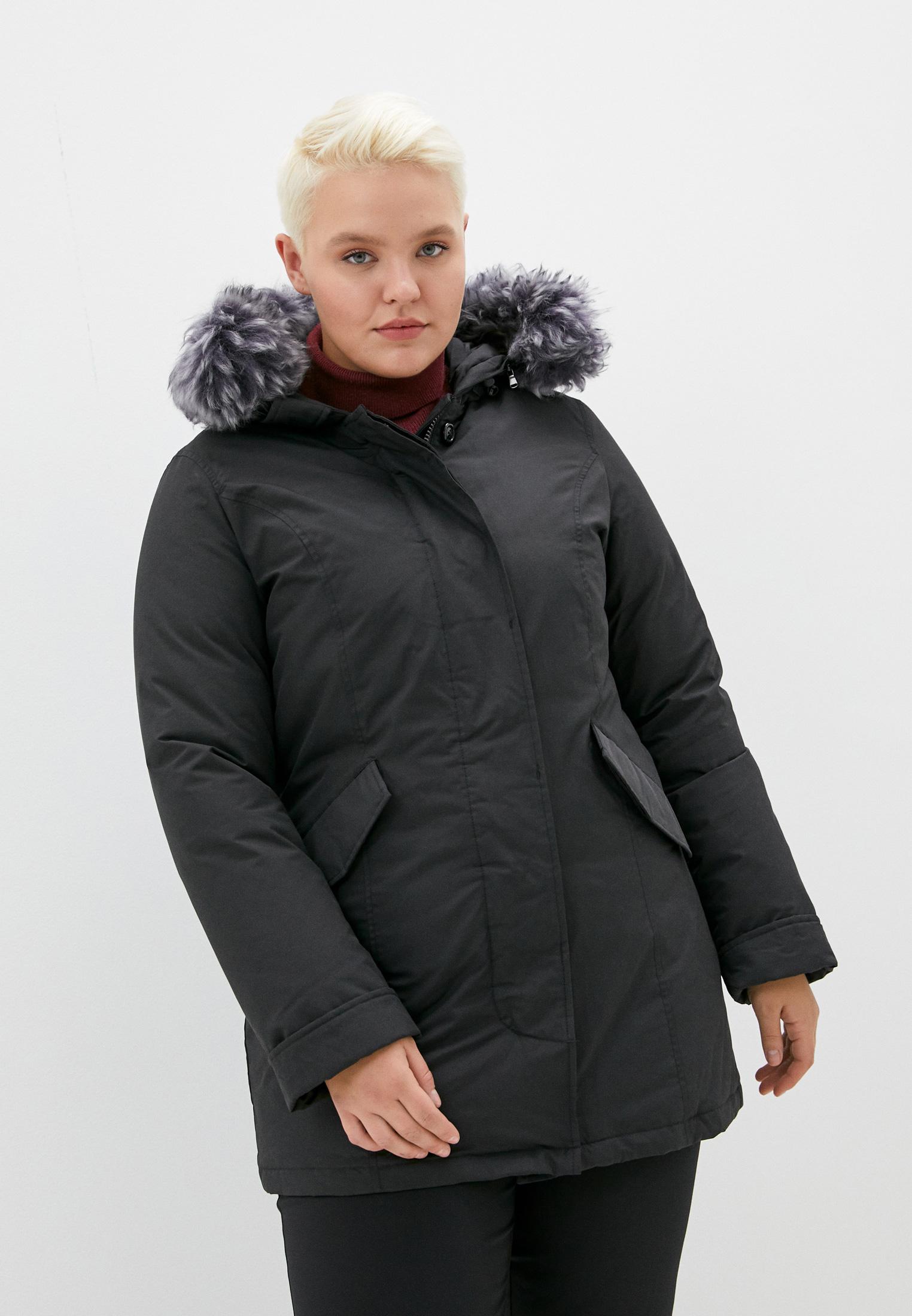 Утепленная куртка Canadian CN.GCM01NW SH
