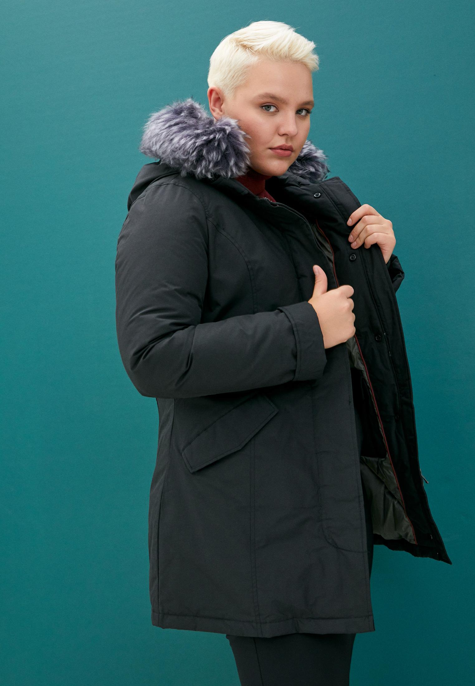 Утепленная куртка Canadian CN.GCM01NW SH: изображение 2