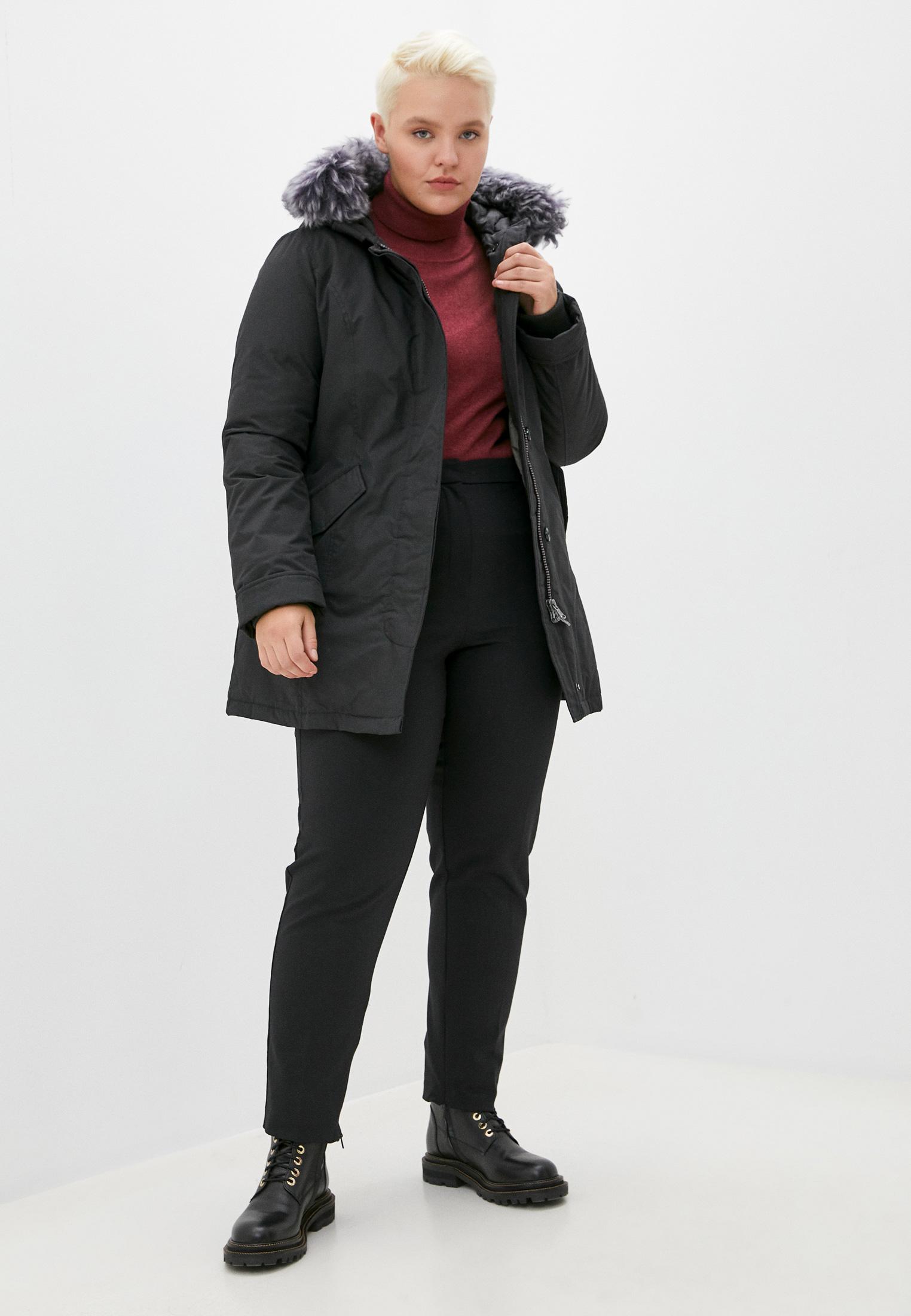 Утепленная куртка Canadian CN.GCM01NW SH: изображение 3