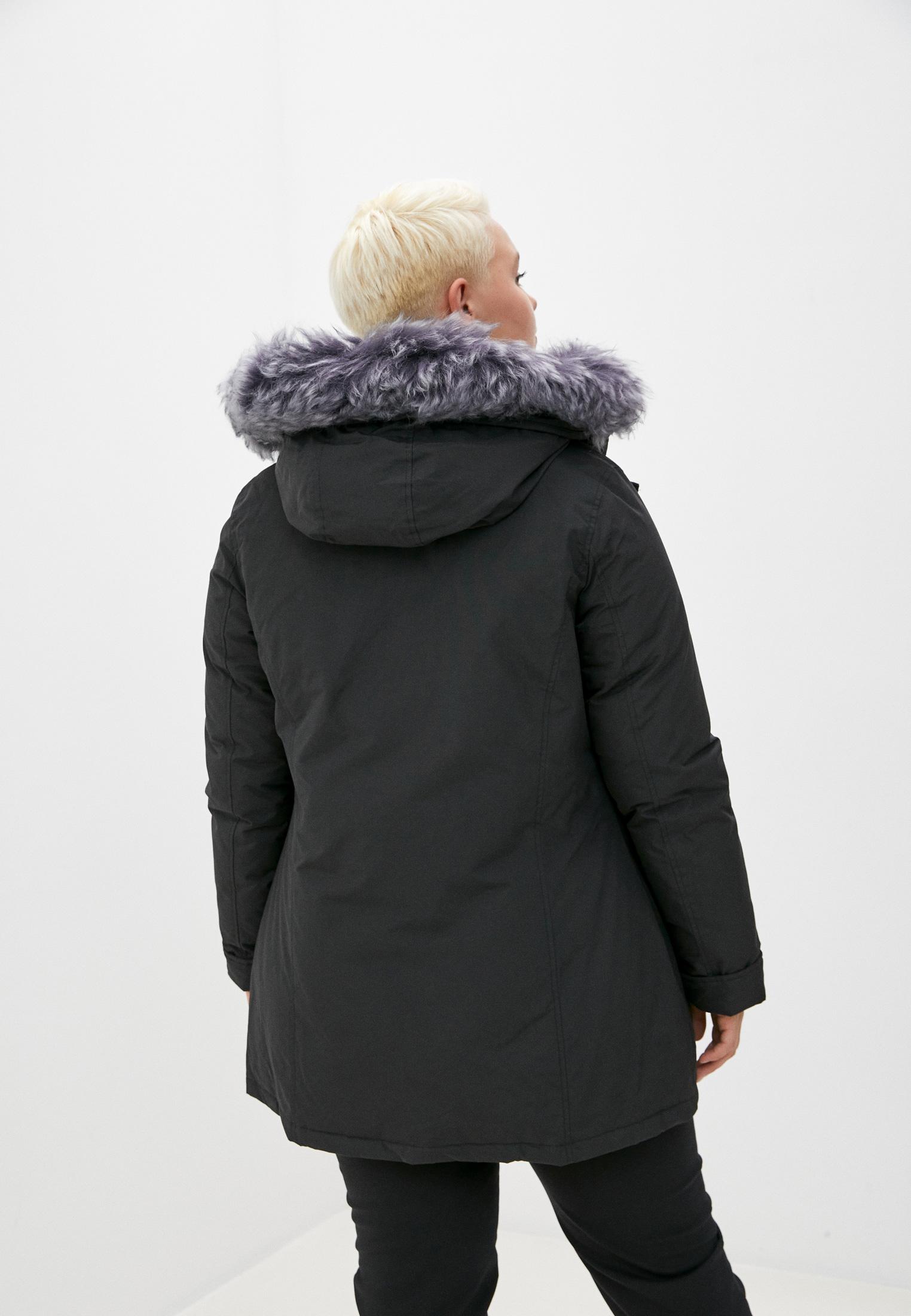 Утепленная куртка Canadian CN.GCM01NW SH: изображение 4