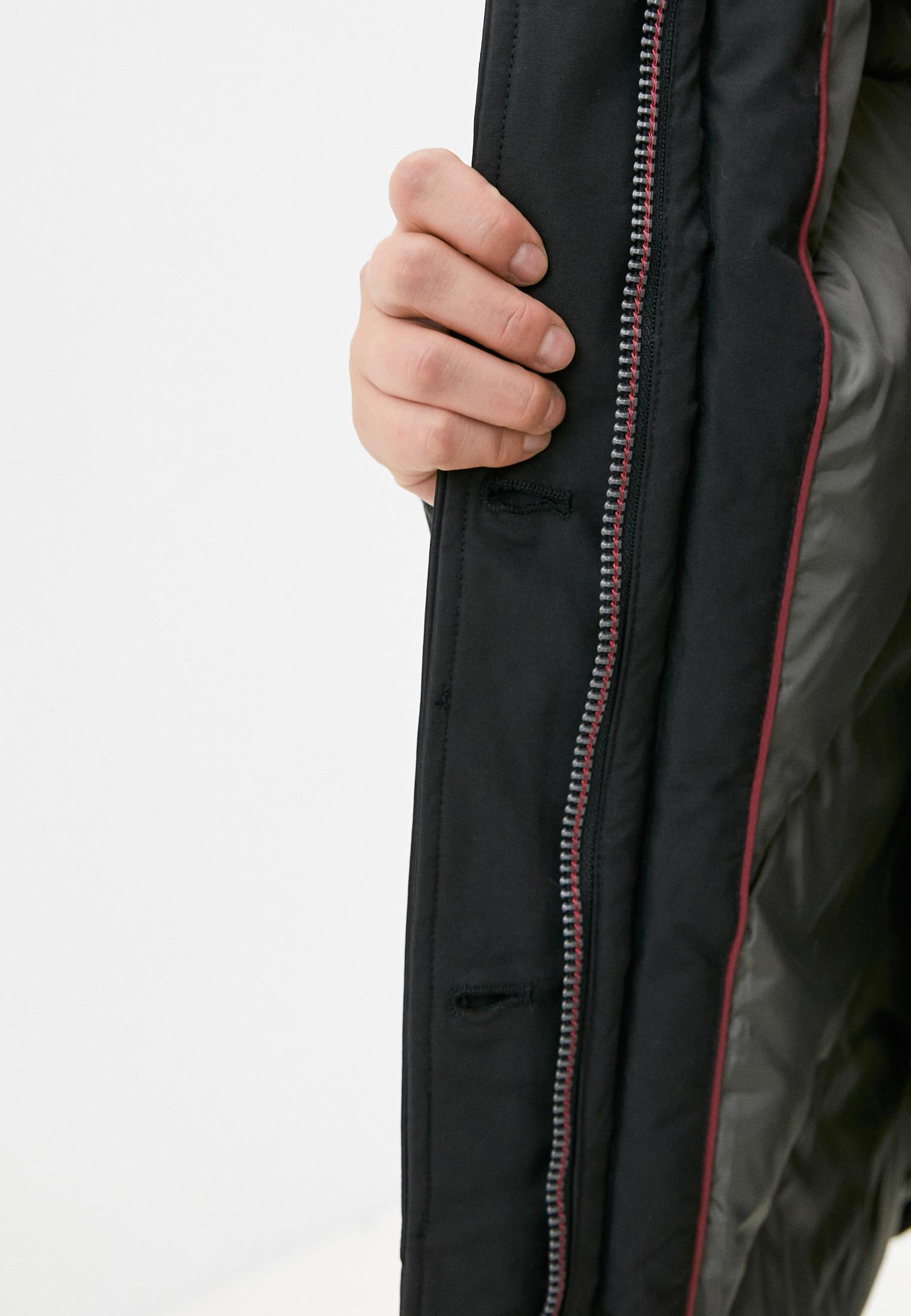 Утепленная куртка Canadian CN.GCM01NW SH: изображение 5