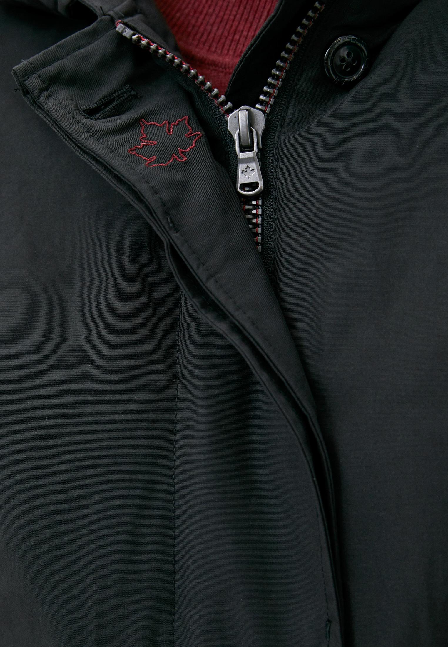 Утепленная куртка Canadian CN.GCM01NW SH: изображение 6