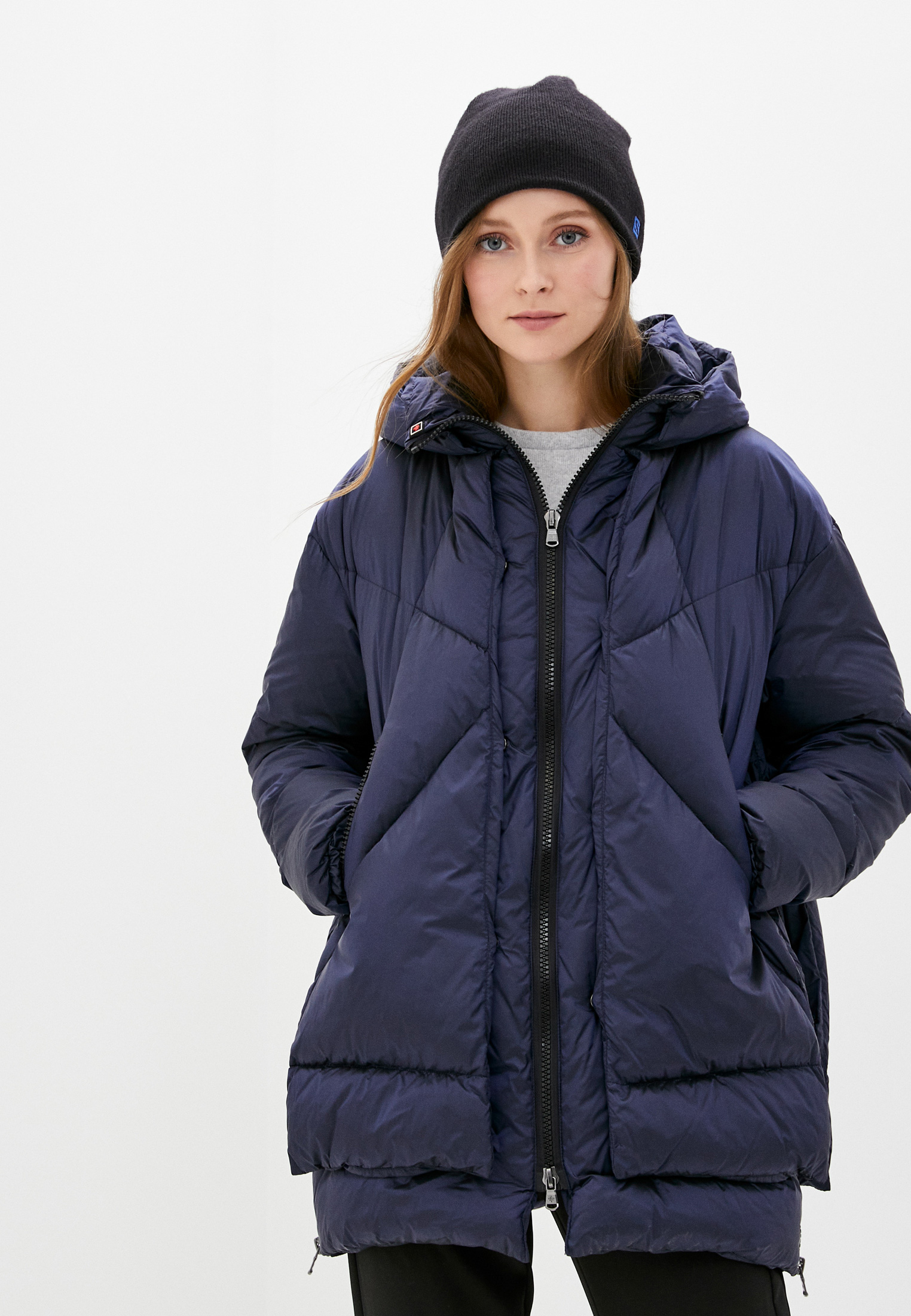 Утепленная куртка Canadian CNG220410WDN