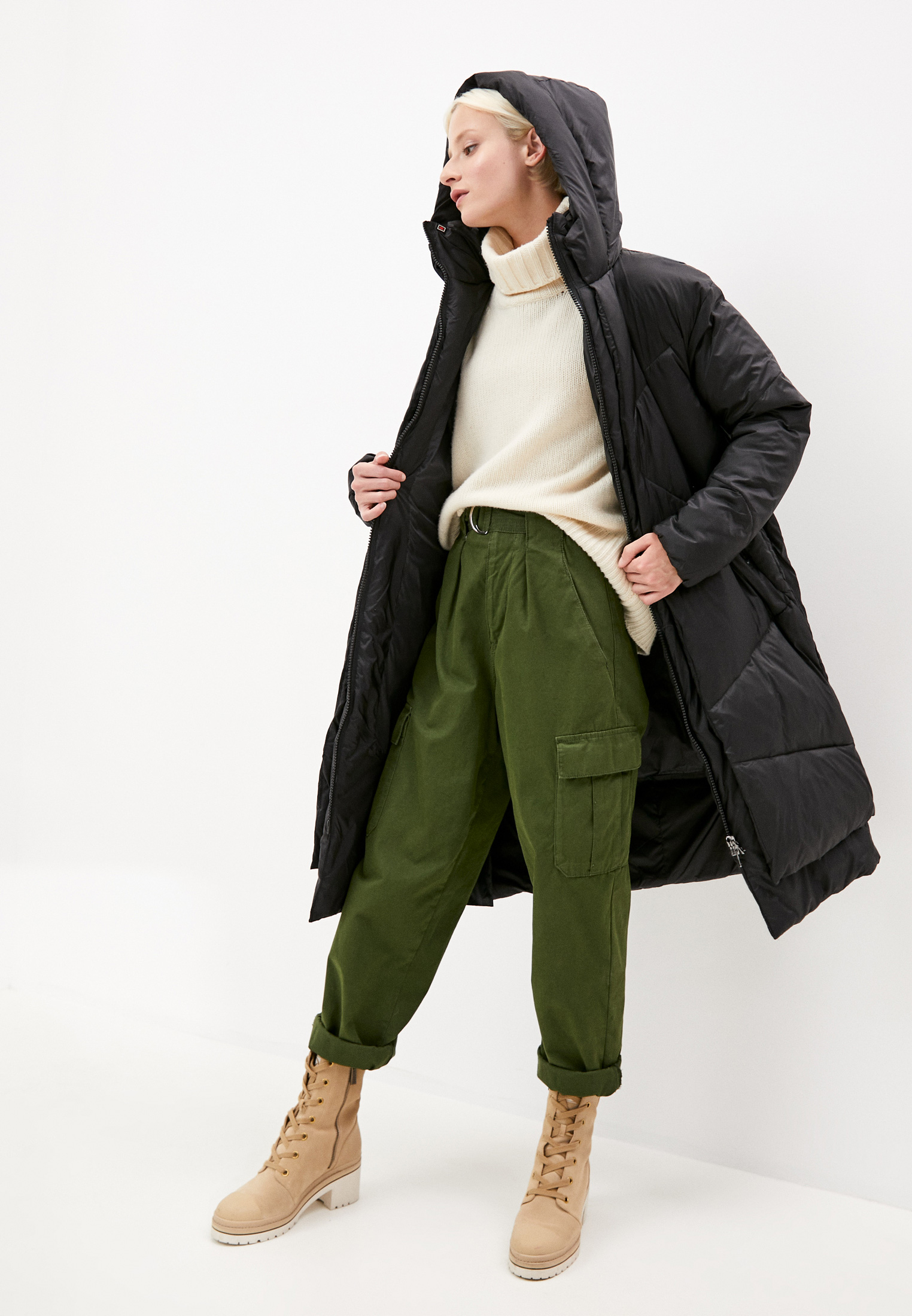 Утепленная куртка Canadian CNG220411W: изображение 3