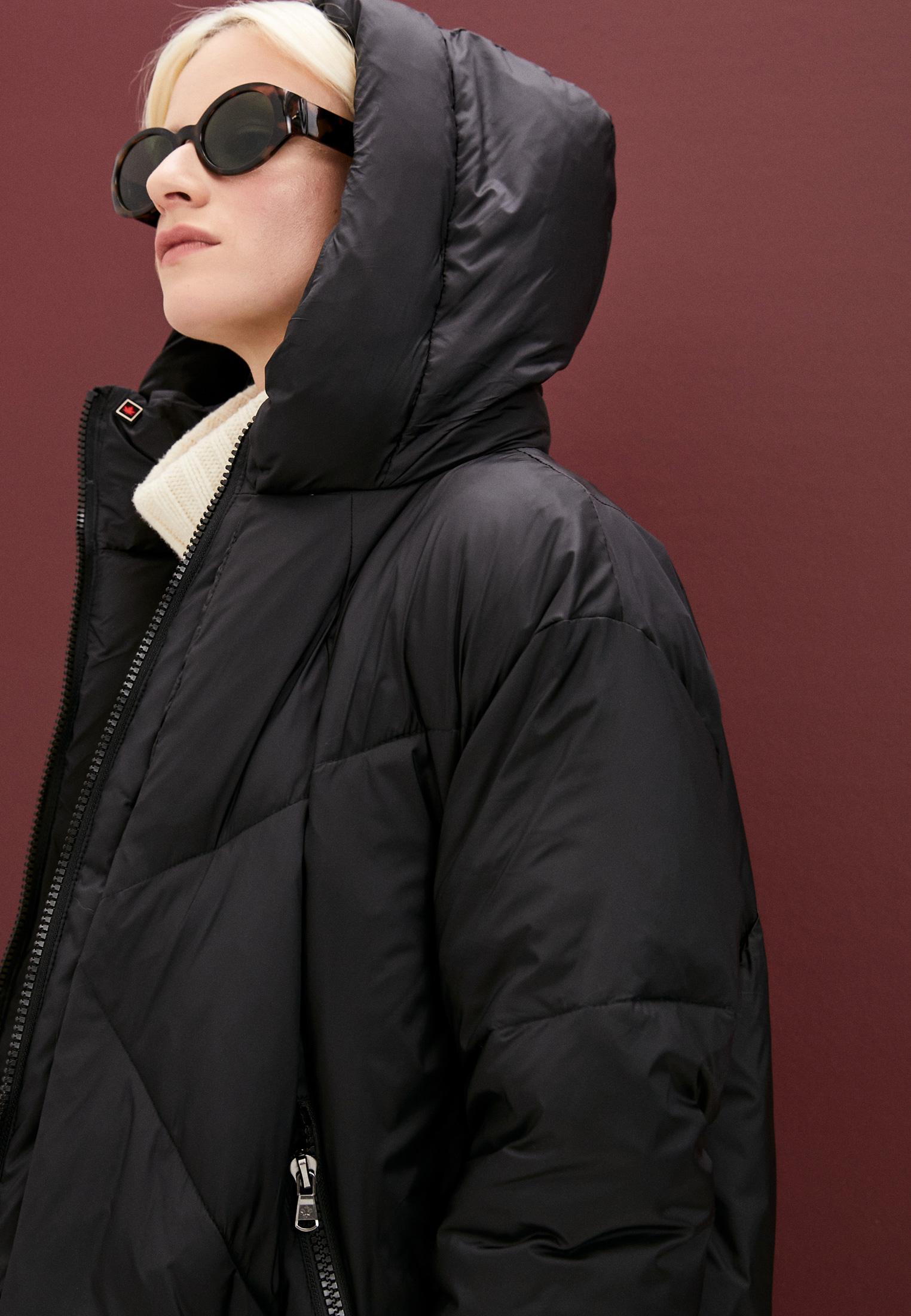 Утепленная куртка Canadian CNG220411W: изображение 6