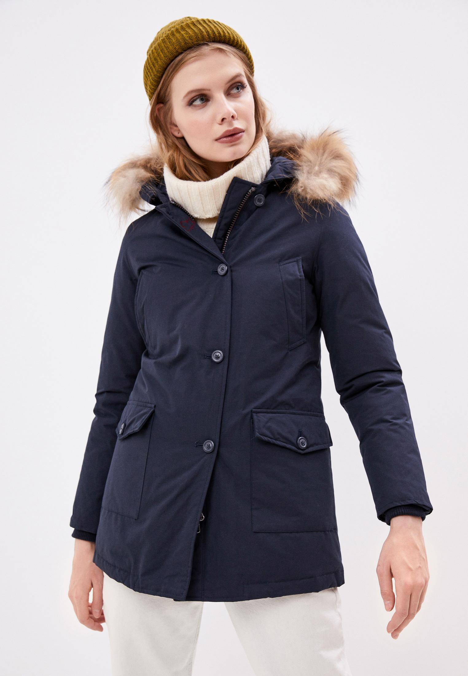 Утепленная куртка Canadian CN.GCM02W: изображение 1