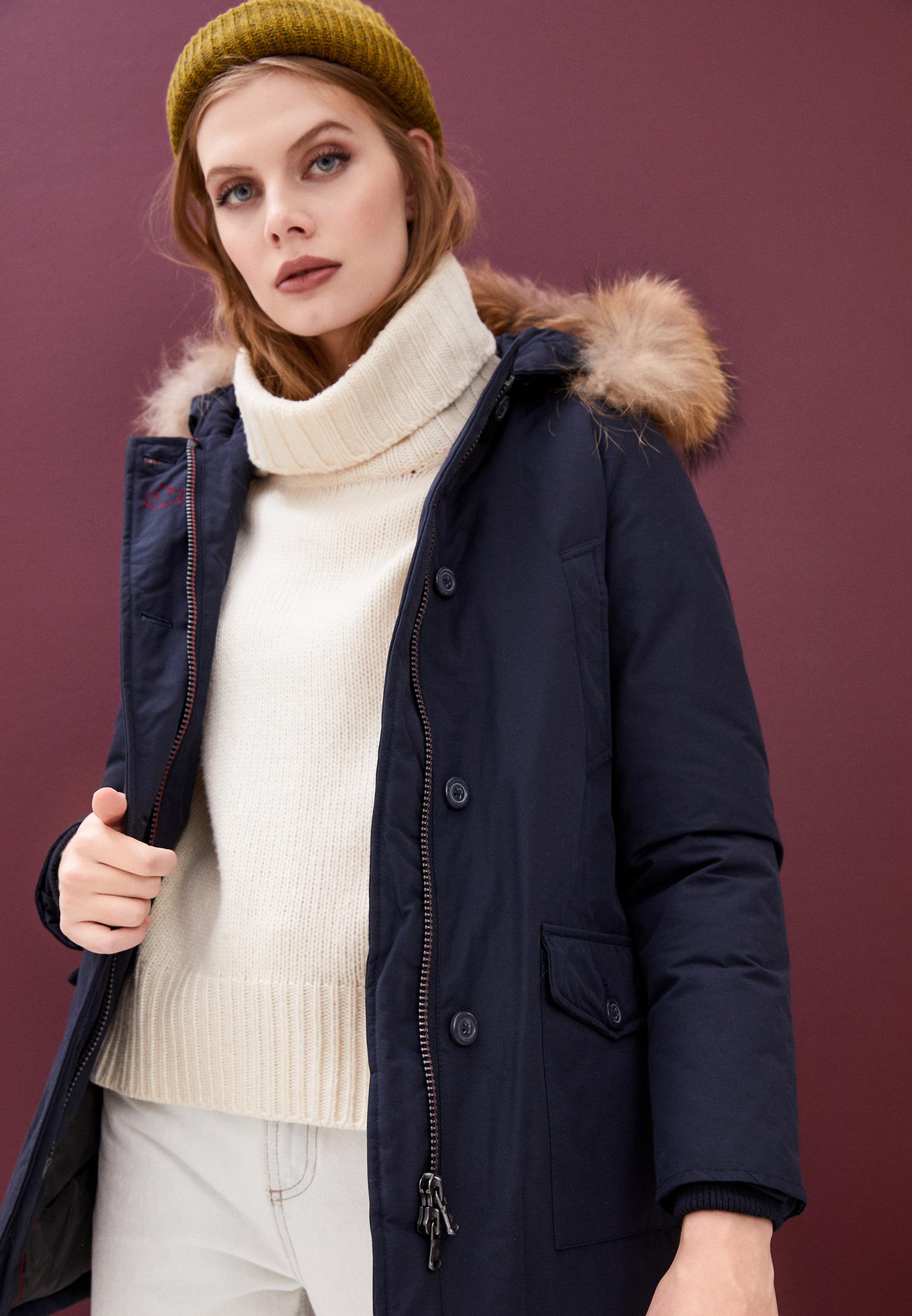 Утепленная куртка Canadian CN.GCM02W: изображение 2