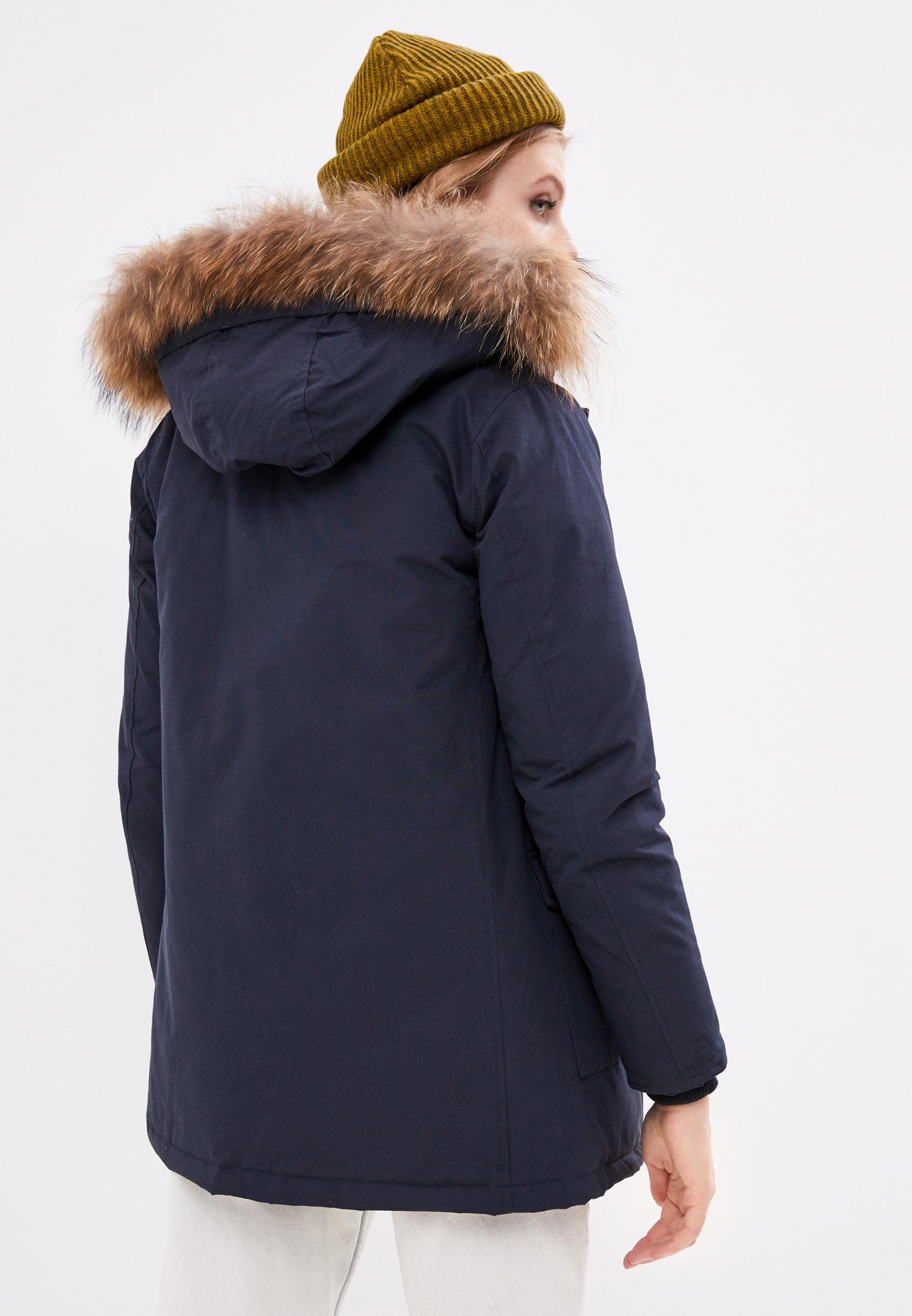 Утепленная куртка Canadian CN.GCM02W: изображение 4