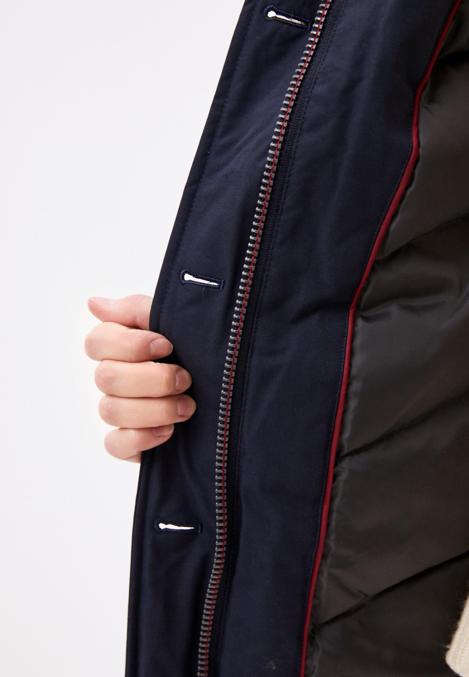 Утепленная куртка Canadian CN.GCM02W: изображение 5