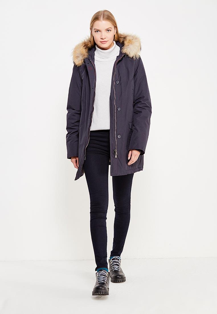Утепленная куртка Canadian CN.GCM02W: изображение 8