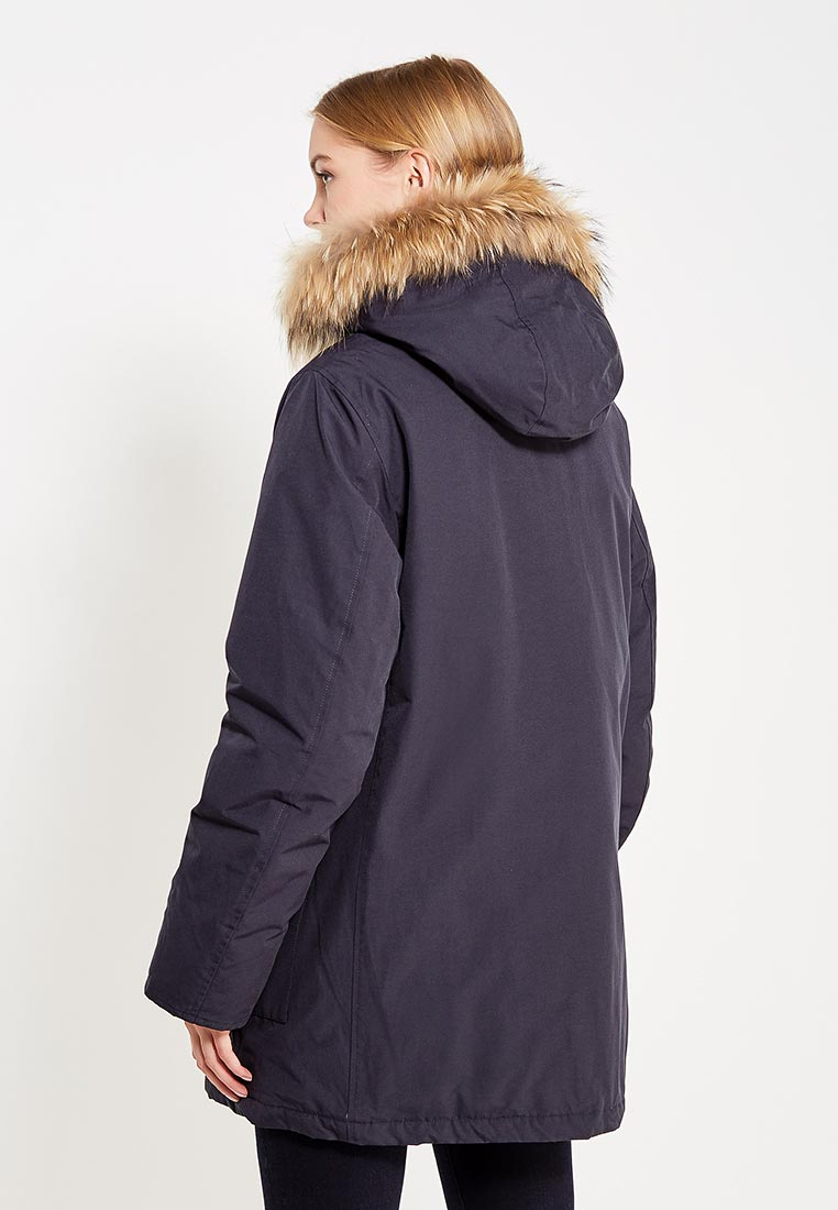 Утепленная куртка Canadian CN.GCM02W: изображение 9