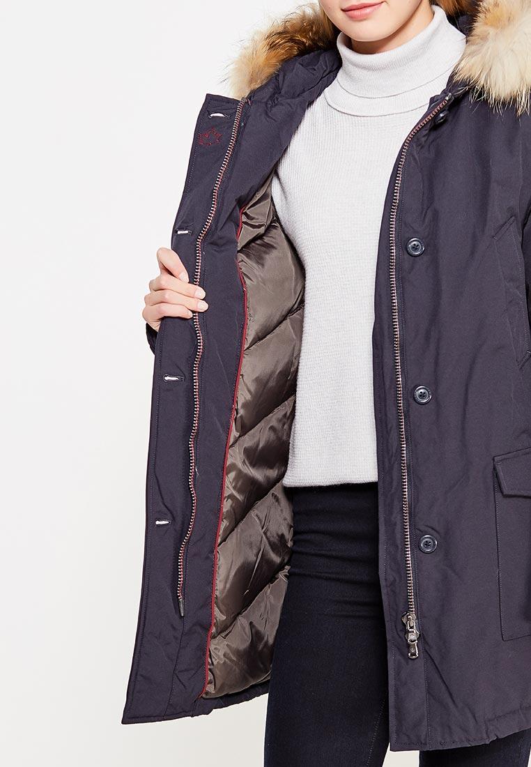 Утепленная куртка Canadian CN.GCM02W: изображение 10