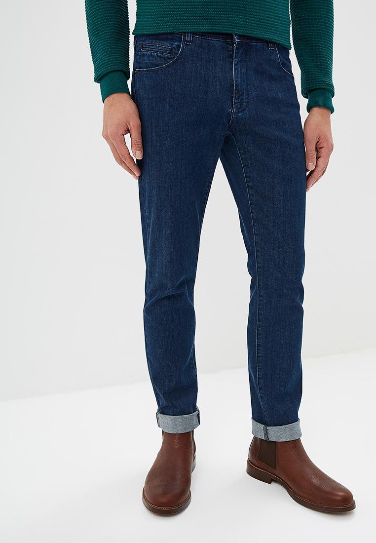 Зауженные джинсы CC Collection Corneliani 824as6