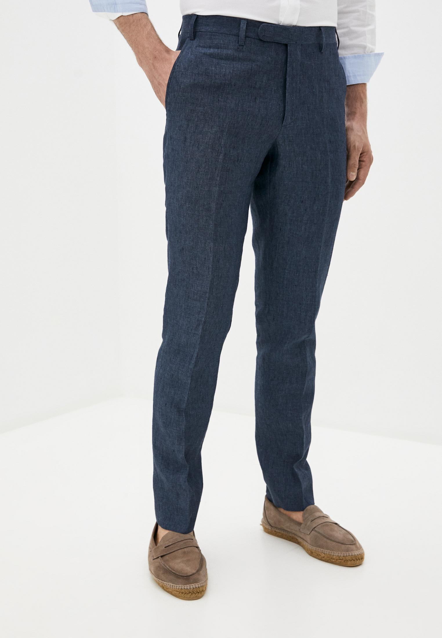 Мужские классические брюки CC Collection Corneliani 854z70