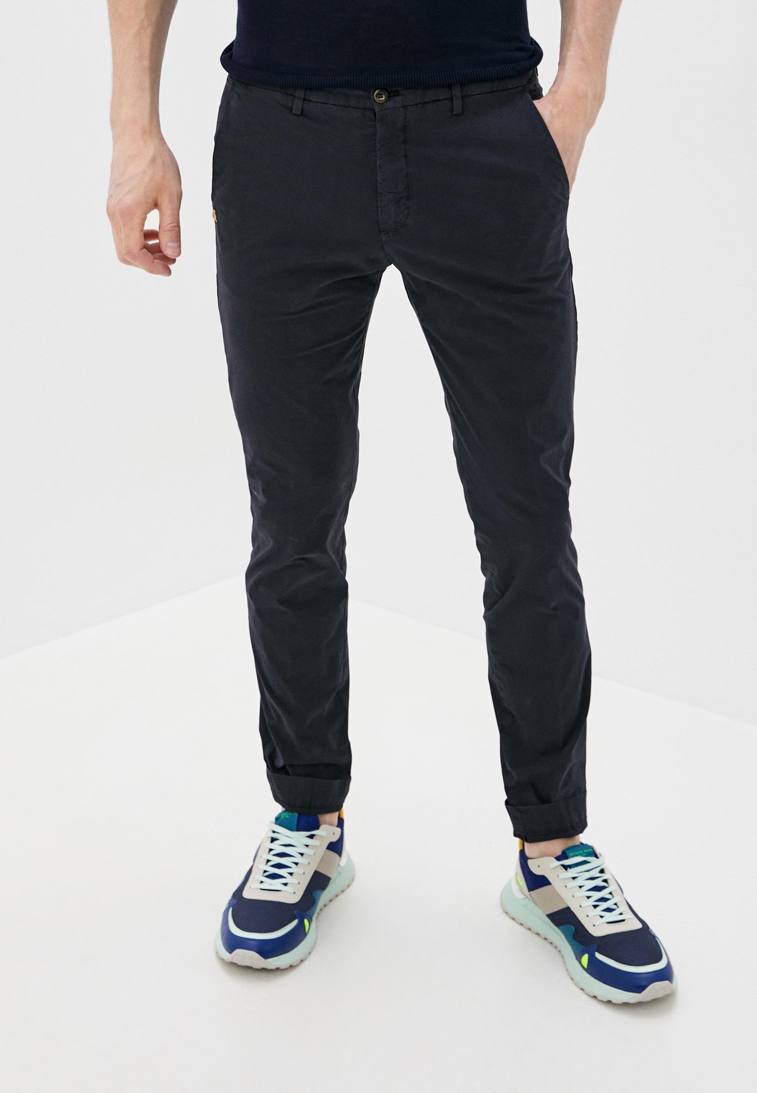 Мужские зауженные брюки CC Collection Corneliani 854aq2