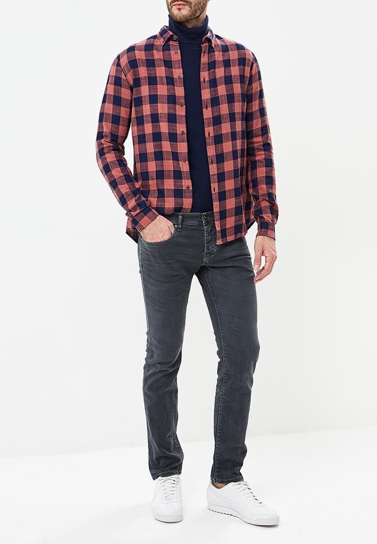 Рубашка с длинным рукавом Celio (Селио) MABIGVIC: изображение 2