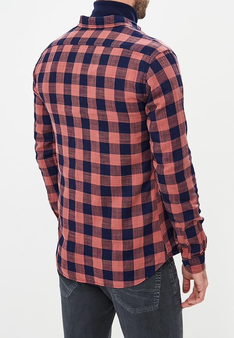 Рубашка с длинным рукавом Celio (Селио) MABIGVIC: изображение 3